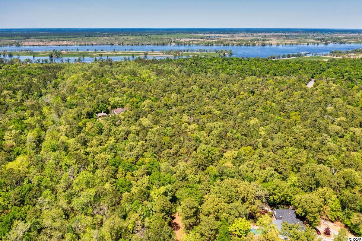 If you are looking for a natural, quiet lifestyle, Prince George is the best place in Pawleys Island for you. With just over six acres, you'll have no problem building your dream estate home on Lot 26 Deer Meadow Lane. This property is one of the highest elevation, buildable lots in Prince George. Backing up to a protected wetlands area, this homesite's location ensures owners' privacy. Lot 26 property comes with a deeded boat slip, and a beautiful owners' clubhouse that looks out onto the Waccamaw River. Since Prince George runs from River to Ocean, owners have access to not only just the river but Ocean as well. Across the street, you will have private ocean access again with an owners clubhouse, pool, tennis courts, playground, and other activities to enjoy. Come enjoy all that Prince George has to offer and build your dream house today!