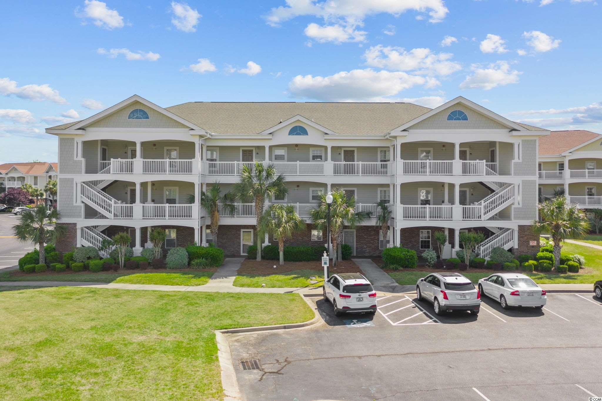 Well maintained furnished two bedroom two bathroom condo located in Ironwood at Barefoot Resort! This end unit on the second floor comes with new cabinets, carpet, and countertops that were recently installed in January of 2021. Tenant occupied but is in excellent condition. Barefoot Resort offers four championship golf courses, two multi-million clubhouses, four onsite restaurants, a private beach cabana with seasonal shuttle service to and from the beach, and access to the 15,000 square foot salt water pool along the Barefoot Marina. This is an overall great opportunity for anyone looking for a primary or secondary home. Come by to see this condo today!