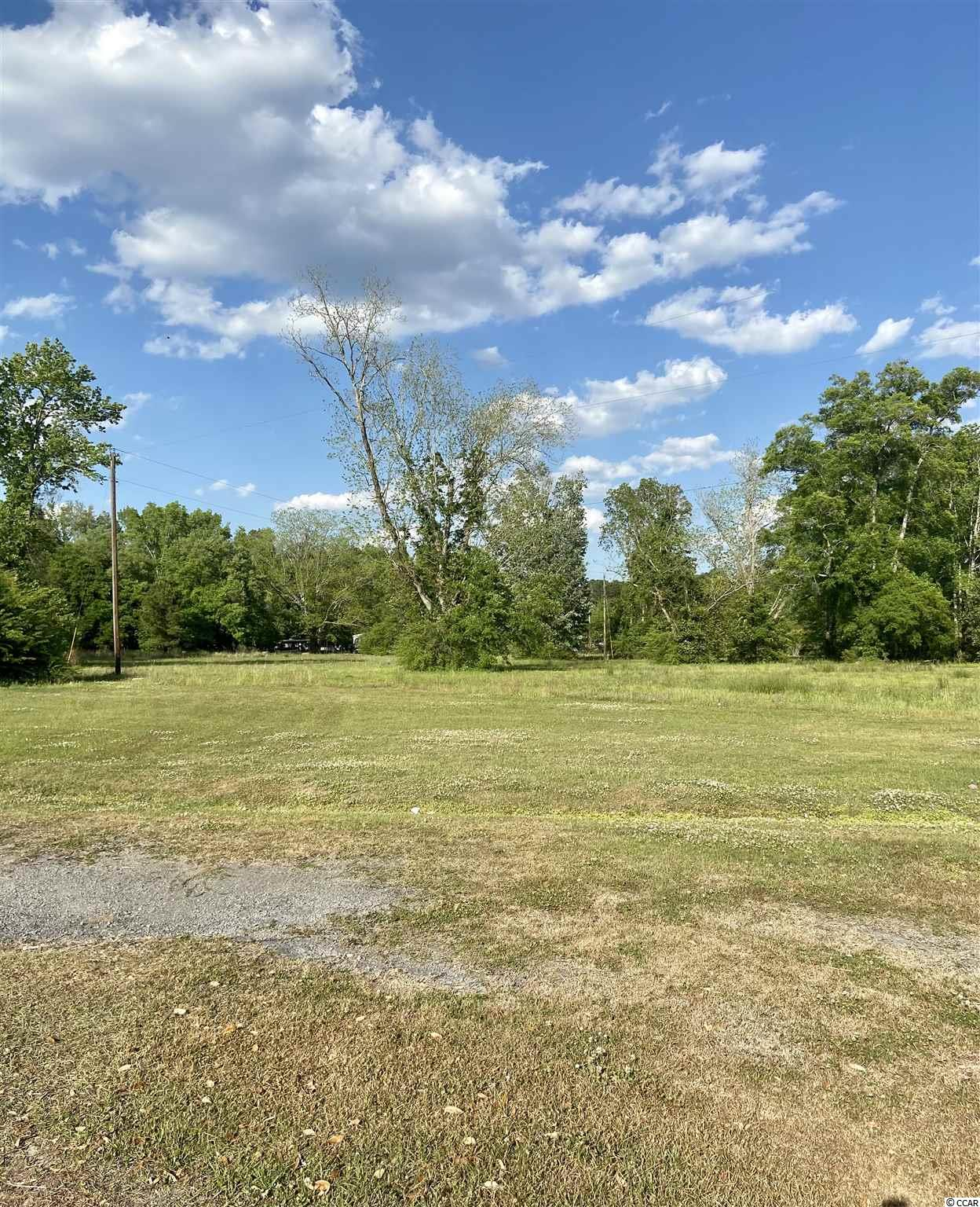 Excellent location! Here is the perfect opportunity for your Business! This 3 acre commercial lot in Georgetown, SC. is located right on busy Highmarket Street and is a prime location for almost any business seeking to grow in that area. Ready to build on with ample space. Land is cleared and has been maintained and is close to all other surrounding businesses. 5 minutes to downtown and the historic waterfront.