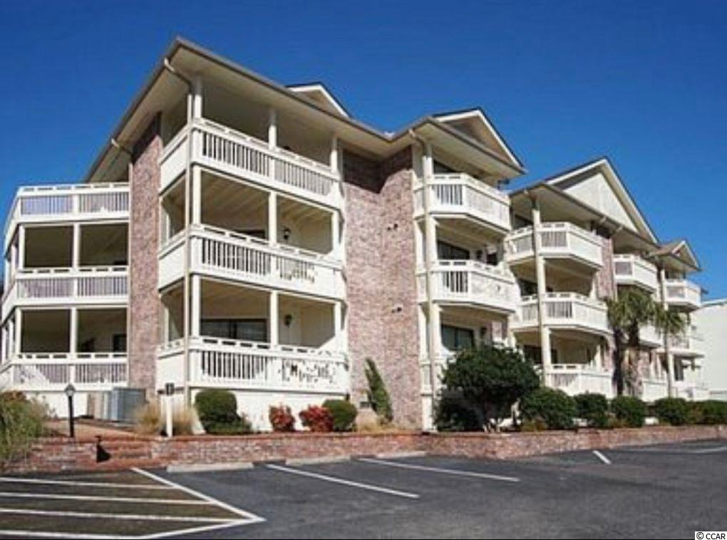 Welcome to your new home at the beach with 3 balconies and no crowded elevator & steps to the beach. Great rental income, updated & furnished. Chelsea is a favorite among golfers due to parking & large hot tub & pool. This unit is currently on the Caribbean Resort rental program which includes full access to amenities at the resort. This unit won't last long with high rental income, & great location. This building is highly desirable since the unit upgrades & building updates. Steps away from fine dining.