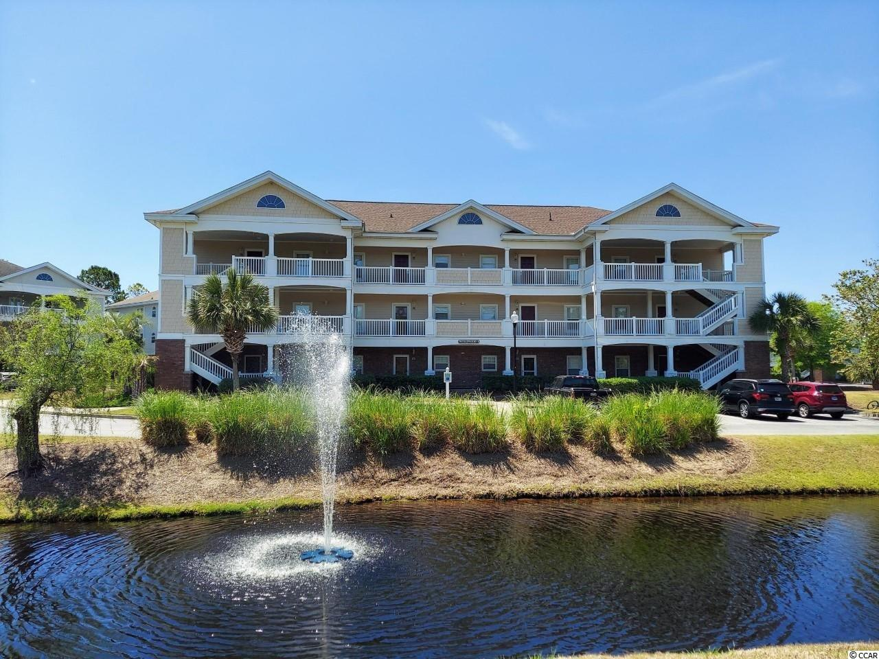 Don't miss this opportunity to buy this 1st floor, end unit condo in the beautiful Barefoot Resort Community.  This ground floor unit is just steps outside your screened porch door to the pool.  Fully furnished and ready for you to enjoy.  Wedgewood has it's own pool but you are more then welcome to use the many amenities at Barefoot Resort which include, a brand new ocean front cabana, seasonal shuttle service to and from the beach and a 15,000 sq. ft. salt water swimming pool which overlooks the waterway.
