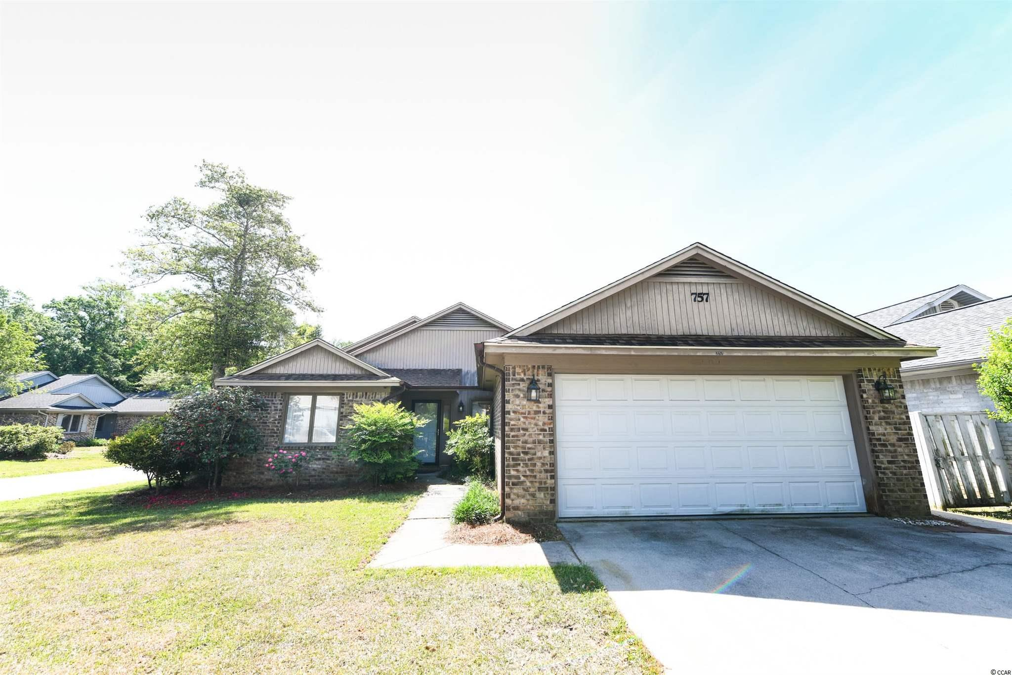 This 3 bedroom home is completely renovated featuring an open concept main living area, fireplace, and screened in porch. Located in the desirable Mt. Gilead neighborhood, this property is close to everything!  Minutes away from the ocean, Murrells Inlet's Marsh walk, and the water way with ocean access! Schedule a showing today!
