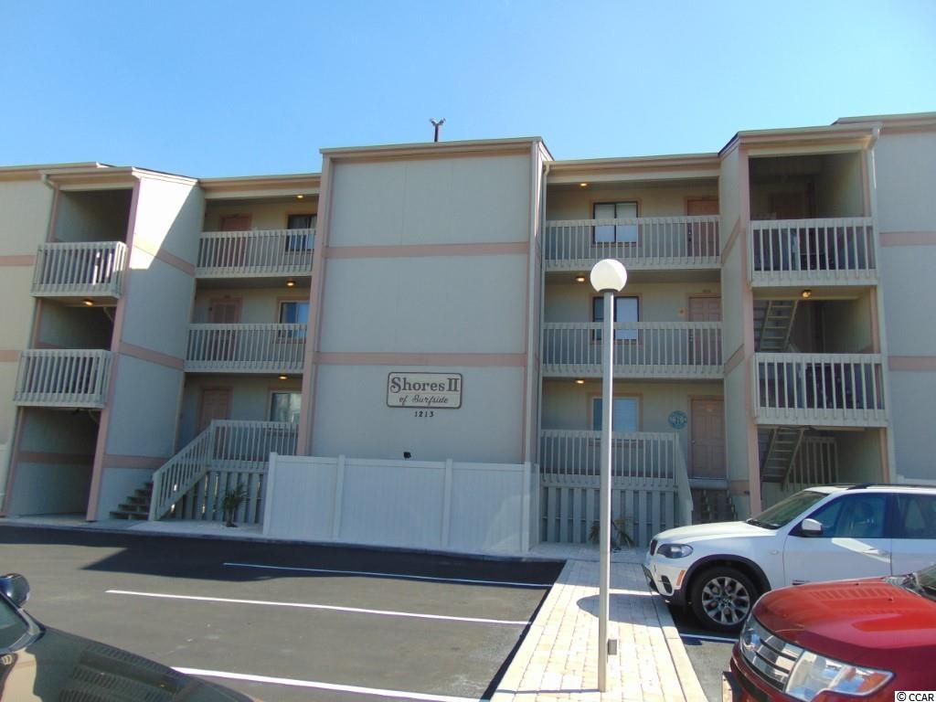 """Location Location Location!  Much desired Surfside Beach area condo on the first floor with breathtaking views from the living area and the master bedroom! Owner has put vinyl plank flooring throughout, new furniture in the 2 bedrooms, stainless steel appliances and granite countertops in the kitchen and the best part??? NO POPCORN CEILINGS! The master bath was updated with tiled shower and door with new vanity and lighting. Has been used as a beach rental for 4 seasons with most giving a 5 star rating. Storage room to the right of the front door for beach chairs, umbrellas and toys. Come see why everyone wants to vacation in Surfside Beach, known as the """"Family Beach"""" with shopping and restaurants right in town. Square footage is approximate and not guaranteed. Buyer is responsible for verification. Seller is licensed SC real estate agent."""