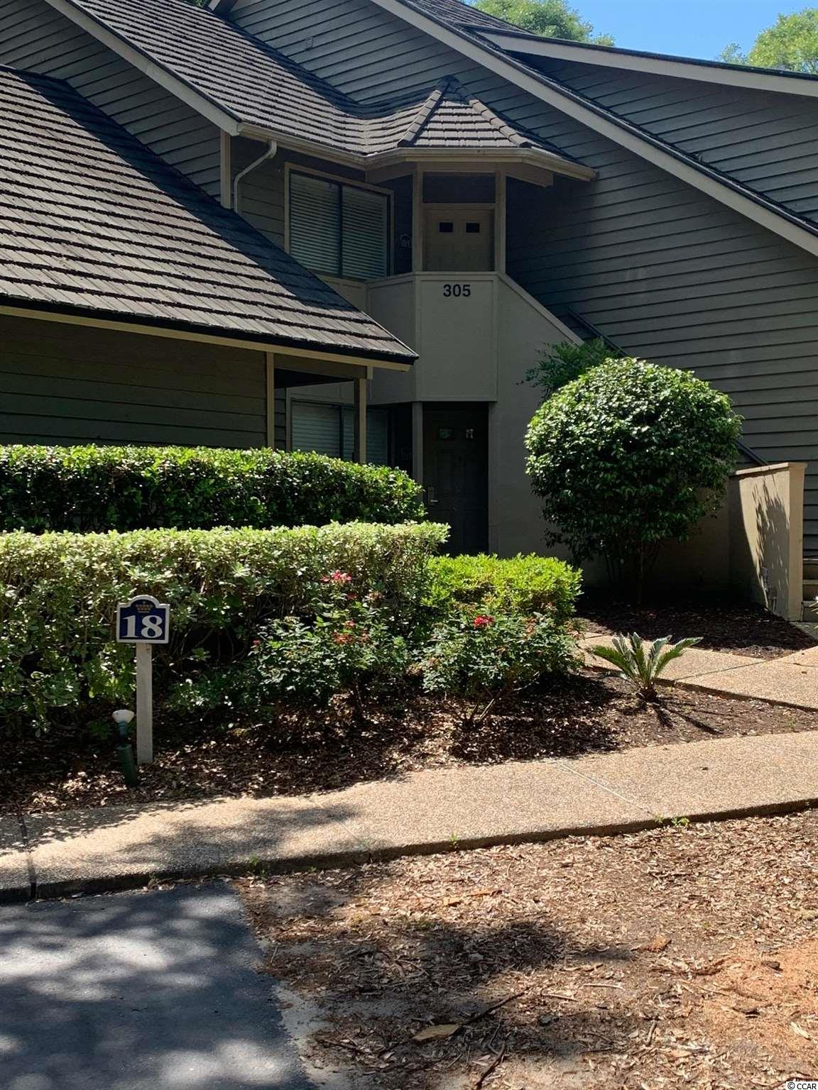 Must see this 3 bedroom/ 3 bath located in Kingston Plantation in highly desired Arcadian Shores section of Myrtle Beach.  This unit is located in the Richmond Park section of this Gated Oceanfront community.  The unit was professionally decorated by Sheila Morgan interiors and seller have loving cared for the unit with tons of upgrades. This is an open floor plan in the living and dining areas and you won't be disappointed in the over sized kitchen. The kitchen has been upgraded with Granite countertop and Stainless Steel Appliances.