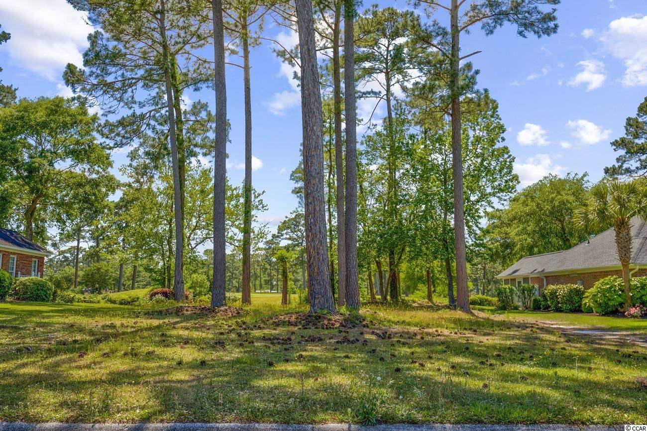 One of the few remaining construction opportunities in sought after River Hills boasts outstanding views of Eagle Nest golf course and pond setting. This custom sized homesite is mostly cleared, flat and ready for the home of your dreams to be built.  Country Club amenities available separately.  River Hills is convenient to all the attractions of the North Strand and Brunswick County including beaches, golf, schools, shopping, dining/entertainment as well close proximity to Hwy 31.  Don't miss it!