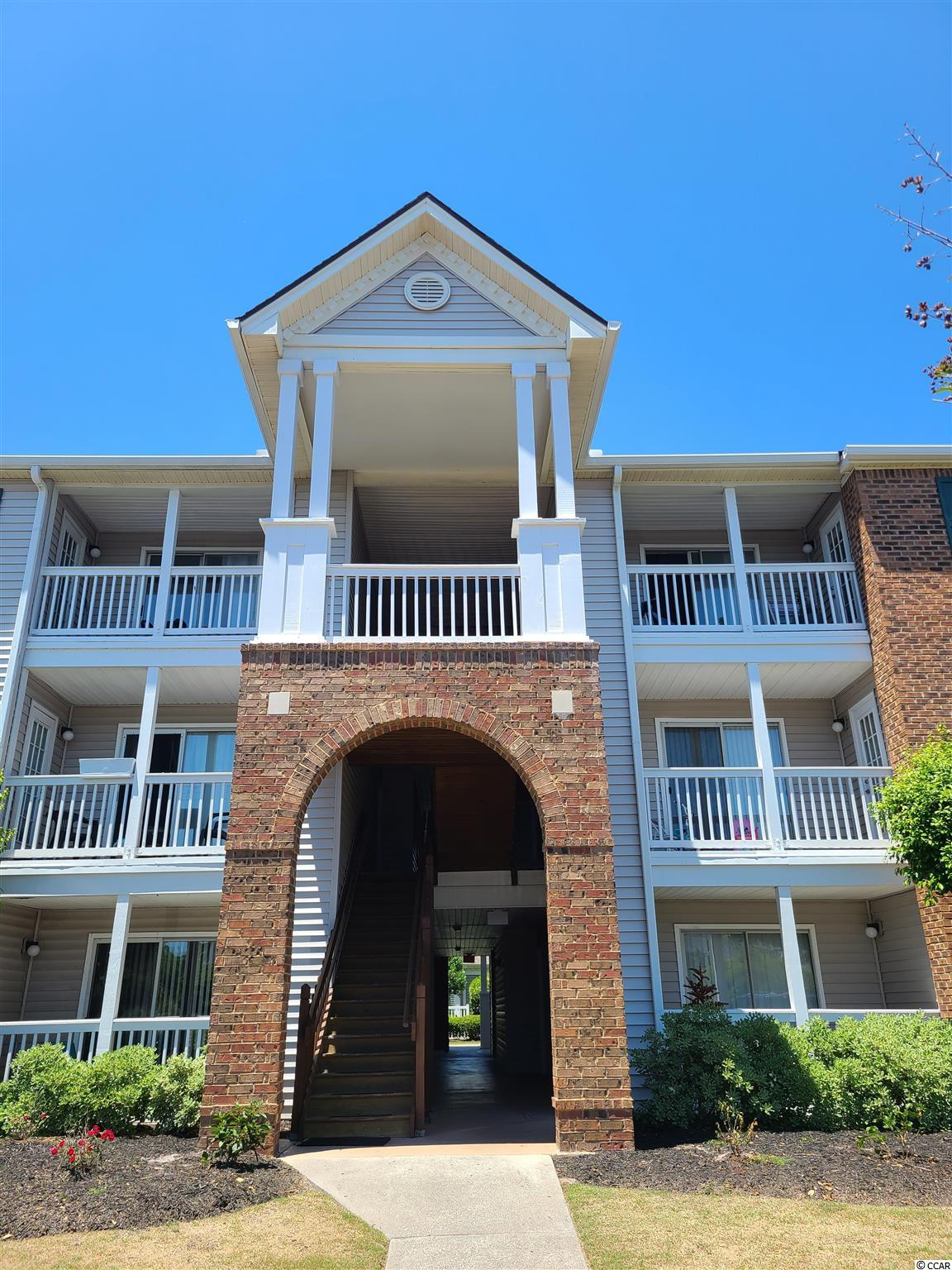 Welcome to your new beach condo 3761 Citation Way! Located on the first floor, convenient to the pool and other activities! This desirable neighborhood is placed right in the heart of Myrtle Beach! Close to all major attractions, beaches, and more! This one bedroom one full bathroom is the perfect condo to enjoy your weekends at the beach! Do not miss out on this opportunity! Contact today for showing!