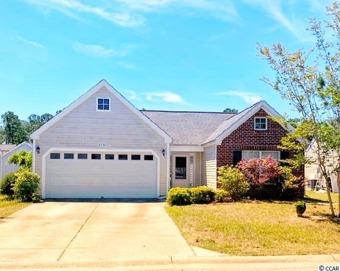 Welcome home to one of the most desirable communities in Carolina Forest. This beautiful home in The Farm has 3 bedrooms & 2 bathrooms, a covered porch on the backside & 2-car garage.