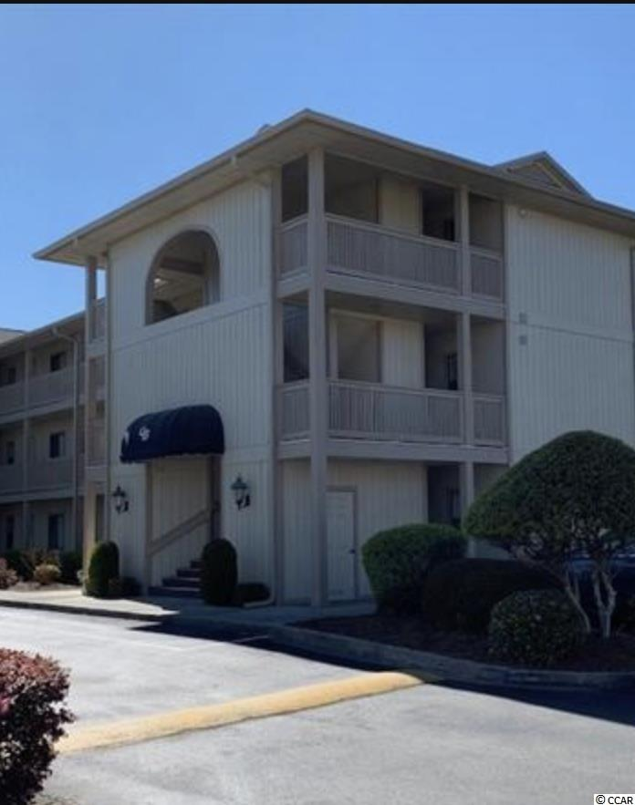 Unit has new floors, new appliances, new paint and much more.  This one is sure to not last long.  Close to restaurants, entertainment, shopping and golf courses with only a short drive to Sunset and Cherry Grove Beach.  Great for a second home or investment property.