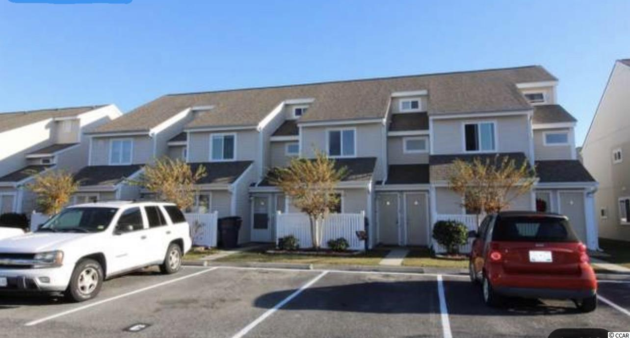 Beautiful 1 Bedroom/1 Bath 1st floor Condo in Surfside Beach! Fully Furnished besides the couch. Brand New AC! Only 2 months old. Only minutes to Surfside Beach and Pier. Unit has complete kitchen with range, refrigerator and dishwasher. Full size bath with tub and shower. Only minutes away from the beach, restaurants, shopping and everything else The Grand Strand has to offer. You don't want to miss this one. All measurements are approximate, buyer needs to verify.