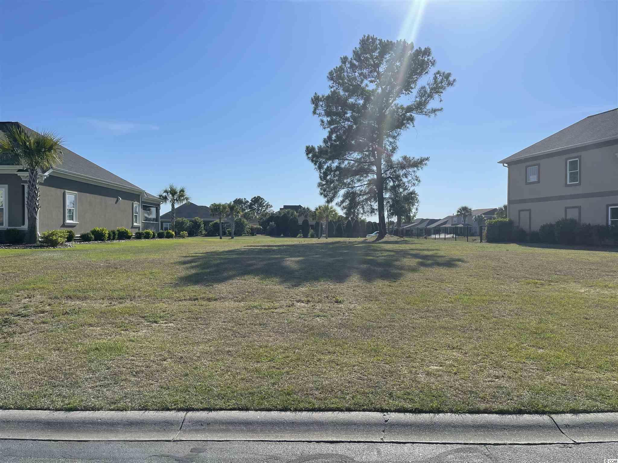 Welcome home to the prestigious community of The Bluffs On The Waterway! A beautiful custom home community that sits along the Intracoastal Waterway. Take advantage of all the amazing amenities including two beautiful clubhouses, pools, tennis courts, playground and boat storage. The community offers direct boat access from the private community boat ramp or just sit back and enjoy watching the boats go by on the community dock. This gated community is close to everything! Dining, Entertainment, Shopping and the Beach all within a short drive. Bring your own builder. There is no time frame on when you have to start!