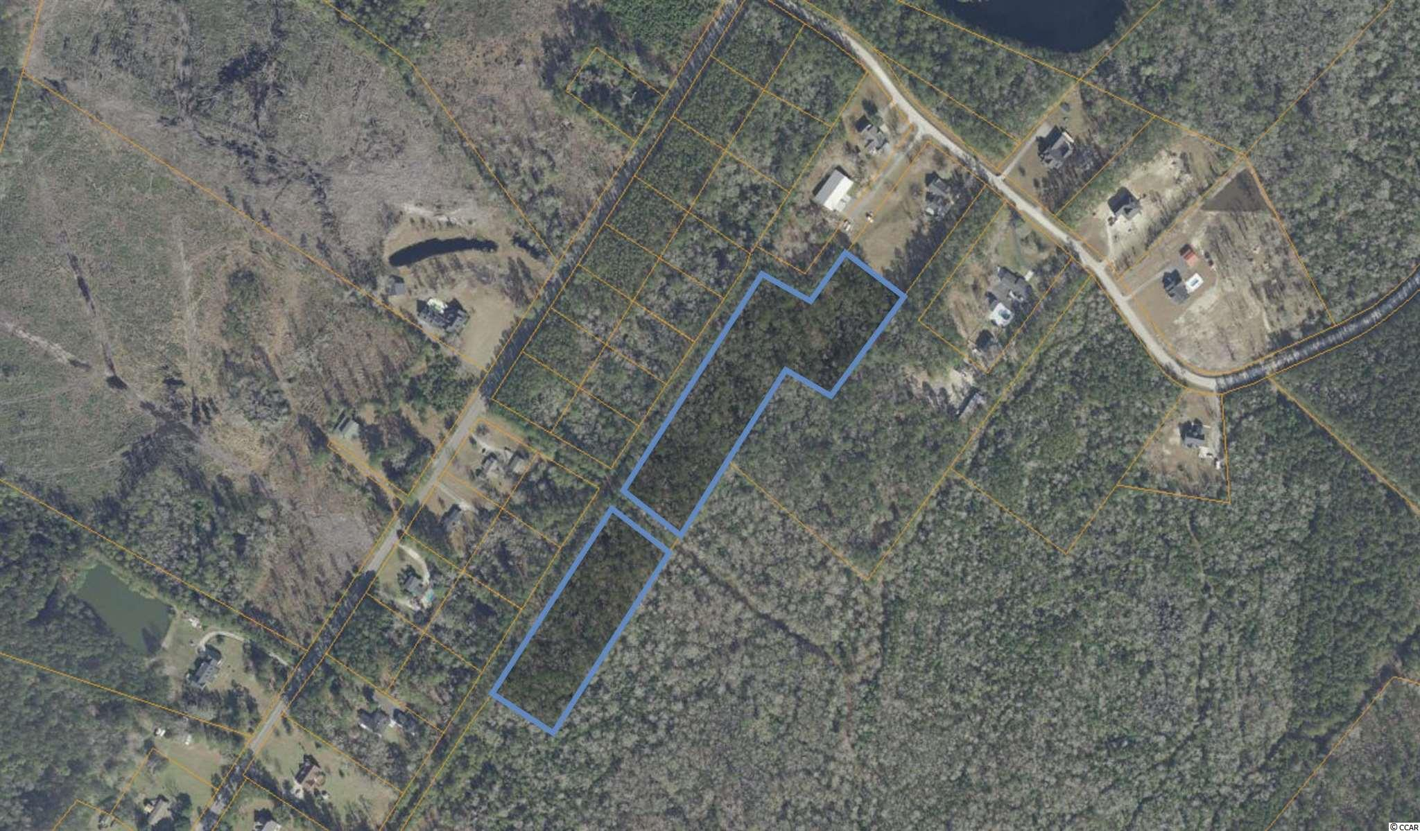 Over 8 acres that would make for a great place to build your own home and have privacy. Property has great potential to be developed. Many options for this property. Located only minutes to Conway Riverwalk, Shopping, Restaurants and more.