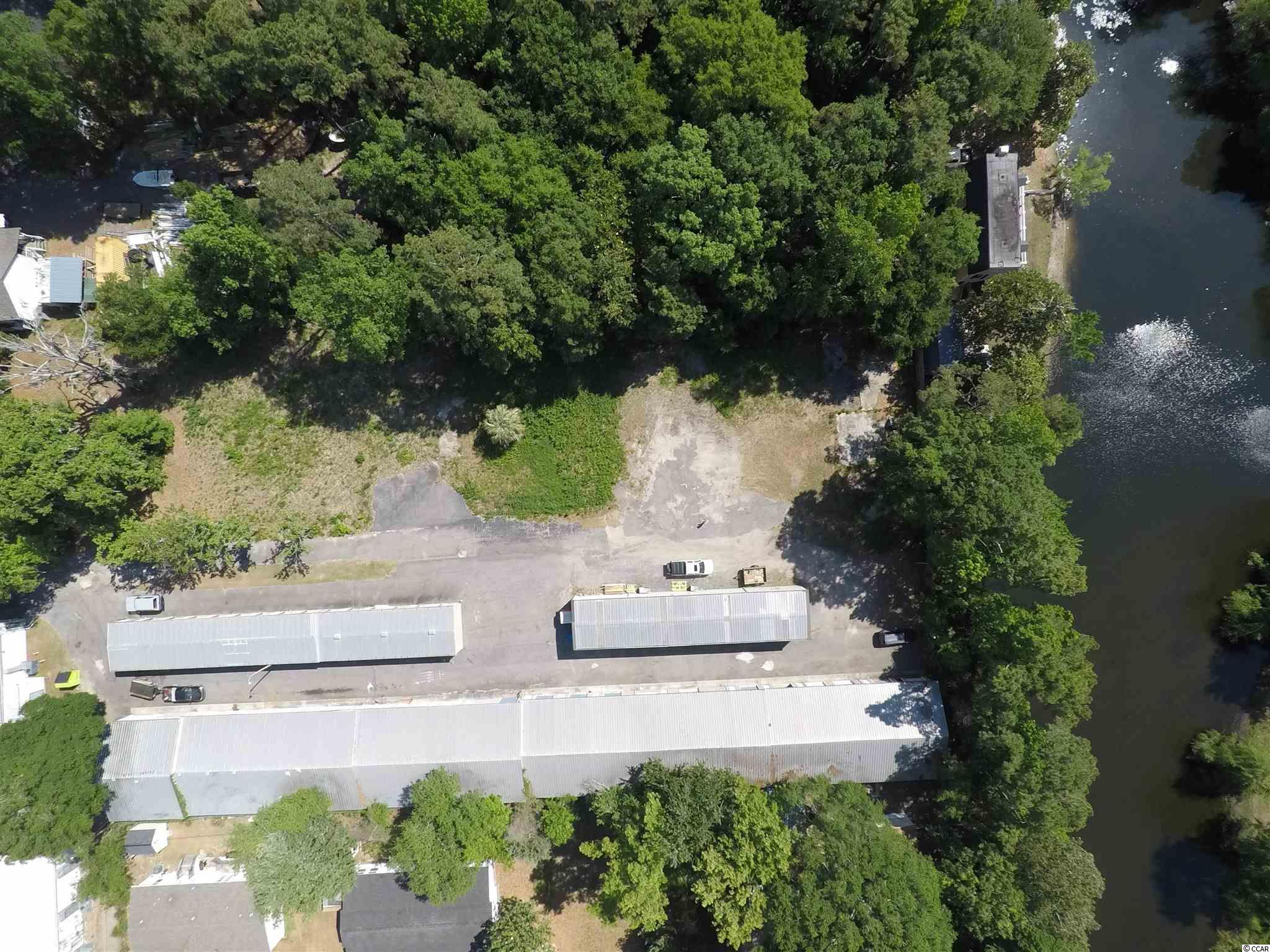 0.83 acres of cleared land with commercial zoning located off of Highway 17 Business.  Ideal for any commercial business with excellent traffic potential.  Schedule your showing in today!