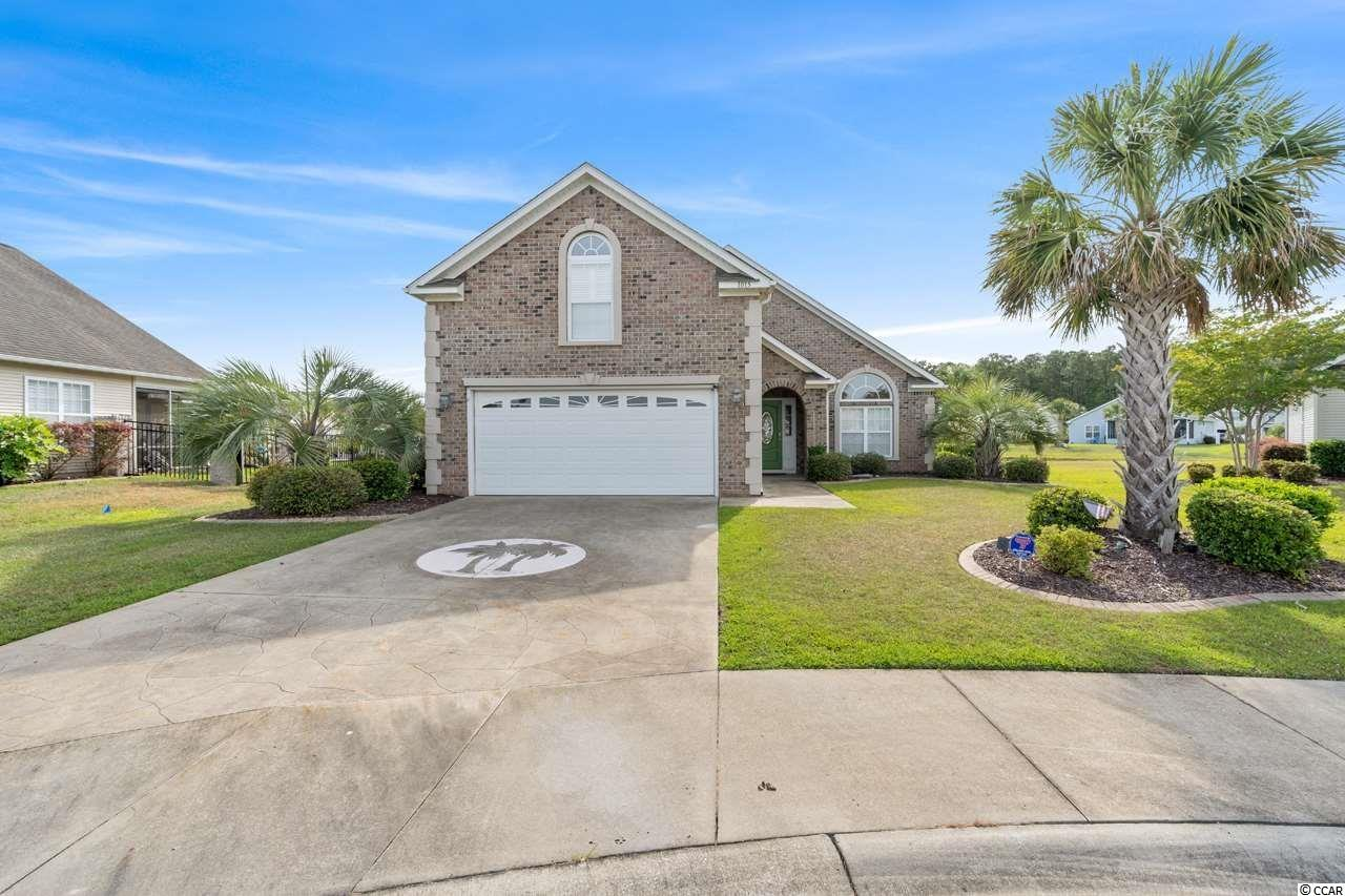 Stunning 5 bedroom house with inground pool and hot tub on a pond lot in the gated Surfside Beach Club.  House has bamboo floors, granite counters, crown molding, stainless steel appliances, and many other upgrades.