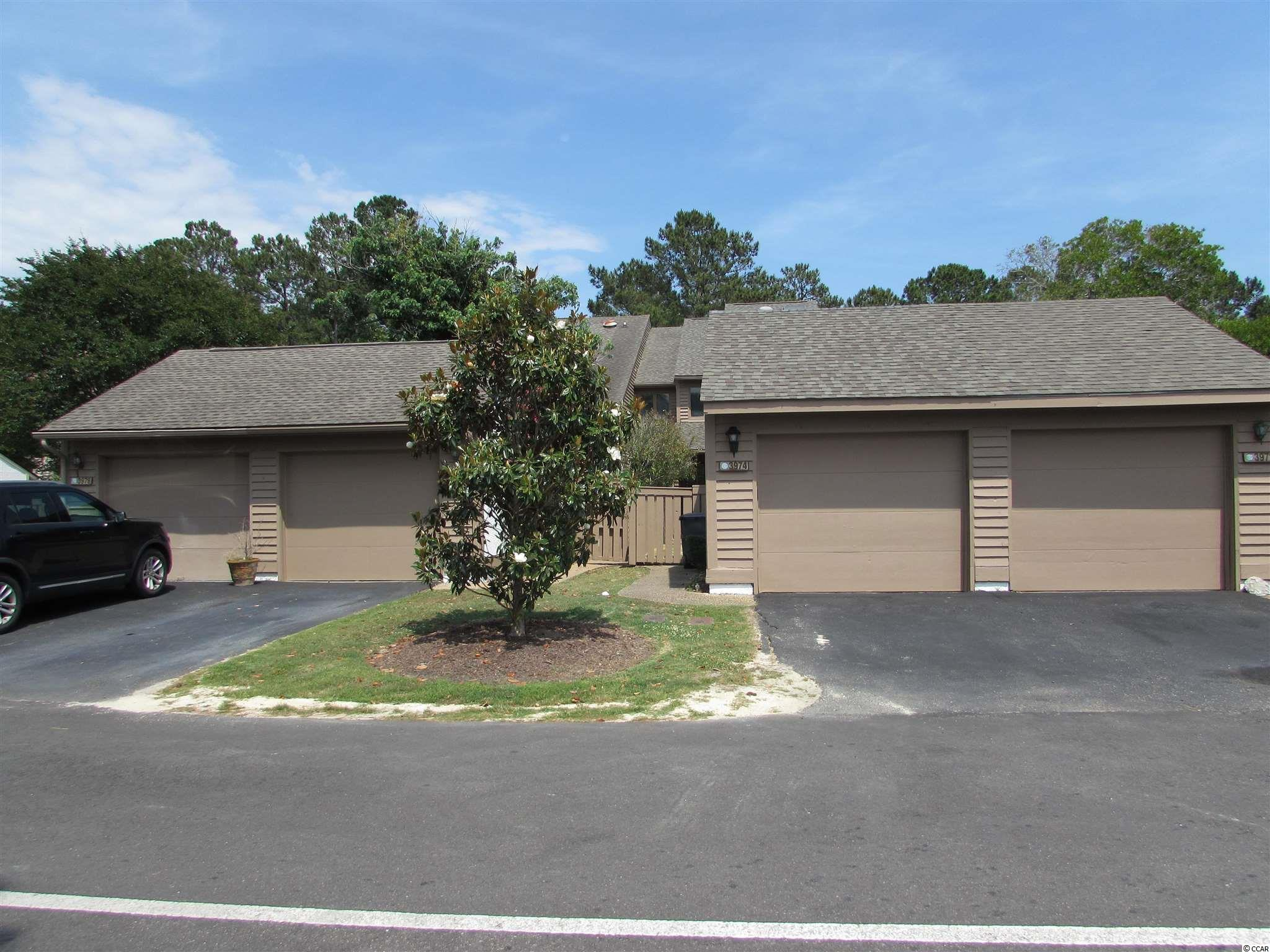 Come see your future home that has been fully remodeled and updated. Including making it all structurally sound with the sub floor and the whole crawl space fully encapsulated. Comes with a fully transferable warranty on the encapsulating work. This townhouse sits in the middle of fairway #1 on the Palmetto golf course. Hard surface flooring through out that makes it much easier to clean. Has all new appliances, cabinets, counter tops, fixtures and all freshly painted. All the extra unused space has been used to make closets, storage and pantry. The neighborhood has the tennis courts and the pool right across the way. So go get your swings in and then jump in the pool to cool off. This 3 bedroom, 3 full bath townhouse is close to all the Grand Strand has to offer. From beaches, airport, restaurants, hospitals, shopping, Broadway at the Beach, golf, etc. Don't miss this opportunity to own your own piece of heaven and book your showing today.