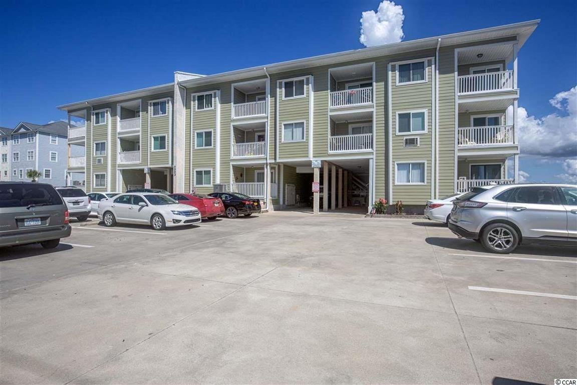 Condo with amazing views of the Marsh and the Ocean on either side, literally a view from every window in this beautiful 2 bedroom, 2 bath condo in the highly sought-after Cherry Grove area . Enjoy your nights on the open balcony third floor condo in the prestigious Reflections Condos at Cherry Grove. Beautiful granite countertops, 2 year old heat pump, new floors, custom shower, newer appliances and much much more!! Conveniently located directly on North Ocean Blvd and walking distance to Cherry Grove Pier. Fully furnished with a low HOA fee which includes community pool access, trash, insurance, common maintenance, internet, cable, water and pest control.  Come check it out for yourself this wont last long!!