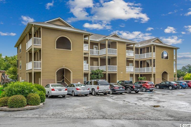 Well-maintained first floor 2 bedroom/2 bath condo in Cypress Bay by the Lake. Fully furnished so you can practically just move right in. Kitchen features stainless steel appliances, pantry, breakfast bar, upgraded wood cabinets and plenty of counterspace. Guest bedroom has twin beds while the bathroom has a tub/shower combo. In the 15'x12'8 owners bedroom suite you will find a nice-sized walk-in closet, views of the back pond, pocket door to the bathroom which has double sinks, walk-in shower and large linen closet. Ceiling fans with lights are in both bedrooms and the living room. Large 16'x13'3 living room and dining area. 5'x5'8 Laundry room has side-by-side washer & dryer with shelving above. All appliances convey. Back screened porch has new tile floor and EZ Breeze style windows that turns this into a 3-season area. Porch has a raised swing to allow nice views of the pond. Don't miss the 2 storage units: one detached in front(10'x2'10) and one attached on back porch. Use the community pool to cool off on those hot summer days. HOA fee includes: building insurance, water, sewer, trash pickup, nice cable package, pest control, landscape & pool maintenance. As well, it's just a short trip to the Riverfront area and Marinas with many restaurants….and don't forget the sandy shores of the Atlantic Ocean just minutes away. Come see this wonderful condo today!