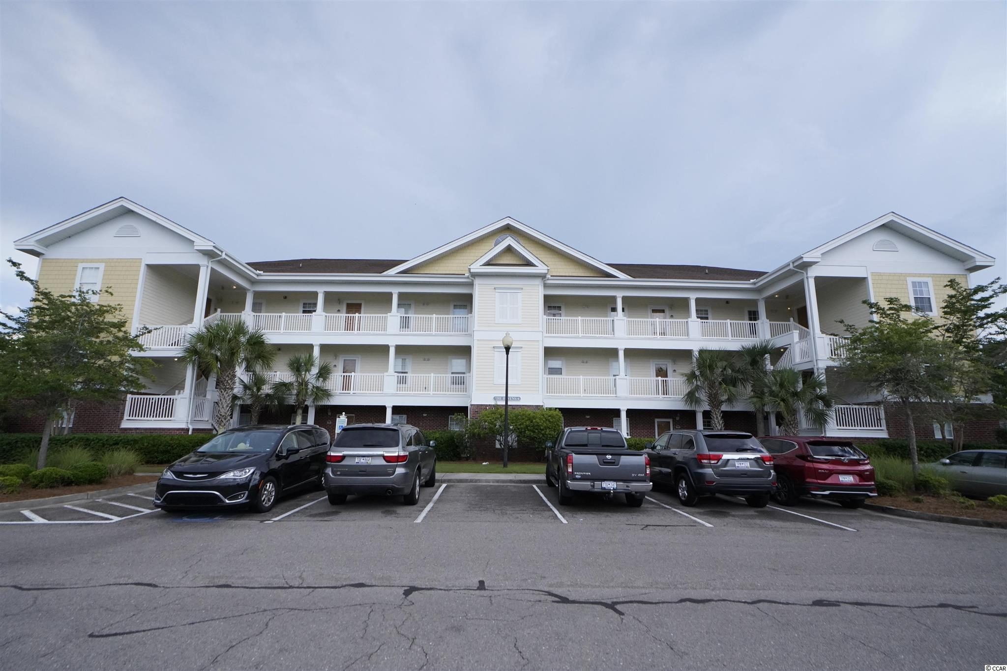 This is a 3 bedroom 2 bath top floor end unit so no noise above you and it also over looks the community swimming pool. The unit has Vaulted ceilings in Living area and Tray ceiling in the master suite. Completely furnished and ready to move in. Great second home or rental property. Enjoy Barefoot living at its best 4 championship golf courses, world class dining and entertainment. Soon you will have access to the new Beach Cabana currently under construction on the oceanfront,Barefoot even has an Urgent Care in the community. You can enjoy the community pool at the Havens right behind you as well as access to Barefoot's 15,000 gallon pool overlooking the ICW right beside the Marina Bar & Grill. It's only a short drive to popular area attractions such as Alligator Adventure, Alabama Theater, House of Blues, Duplin Winery, the Tanger Outlets, and just a short golf cart ride to the ocean, all the dining/nightlife at your fingertips!