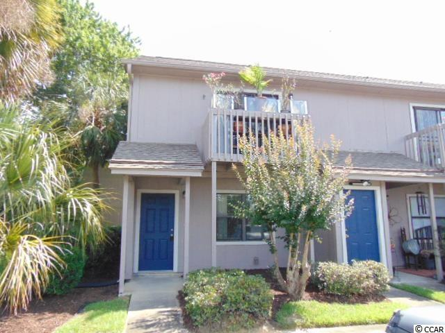 Great furnished one bedroom unit centrally located off of 707 close to shopping, airport and a few miles to the beach. Upgraded with granite counters, tile in the wet areas and laminate in the bedroom. Low HOA with building insurance included, truly a great affordable unit! Square footage is approximate and not guaranteed. Buyer is responsible for verification.