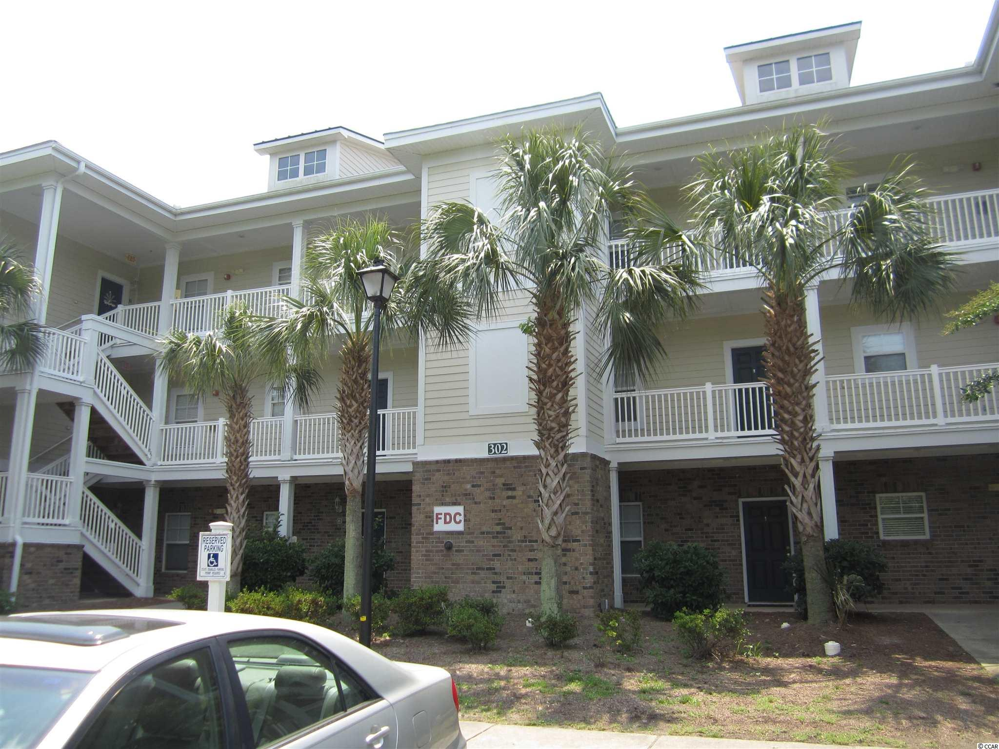 This is your opportunity to have this lovely condo as your primary home or 2nd home.  Close to Coastal Carolina and Conway but not too far from all Myrtle Beach has to offer.  Large 3 bedroom/2 bath condo in the Kiskadee Parke complex.  Currently there is a tenant in place (the pictures are prior to tenant moving in) who will vacate August 1 and the condo will be cleaned and carpets professionally cleaned.  First floor, end unit with a screen porch on the back.  Bright kitchen with white appliances and large living room/ dining room combo.  Well maintained with the water heater replaced 2019, disposal 2017, microwave 2020 and breakers and panel box replaced in 2019.  Kiskadee Parke has so many amenities, a large outdoor pool, exercise room, tennis court, beach volleyball and a basketball court.