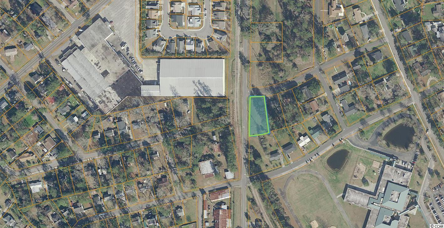 Affordable Opportunity to build your custom home on this almost half-acre corner lot located just a couple of minutes from Downtown Conway.  All measurements and features are approximate and not guaranteed. It is the responsibility of the buyer to verify.