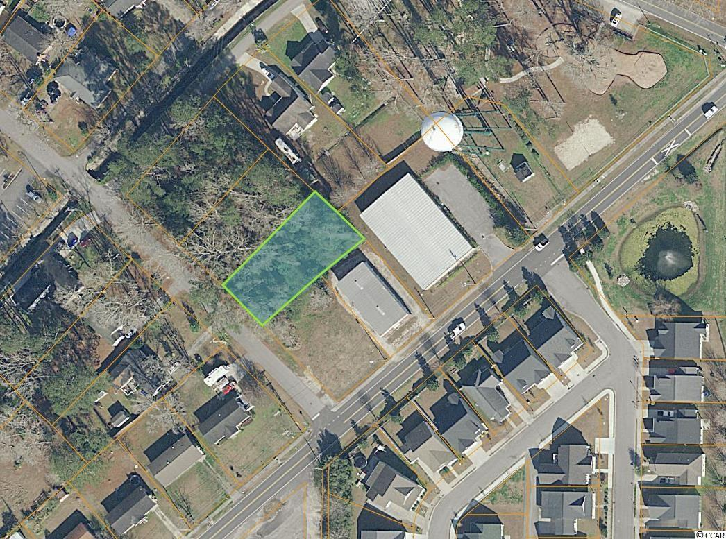 Affordable Opportunity to build your custom home on private residential lot located just a couple of minutes from Downtown Conway.  All measurements and features are approximate and not guaranteed. It is the responsibility of the buyer to verify.