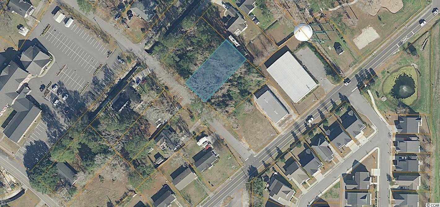 Affordable Opportunity to build your custom home on this residential lot located just a couple of minutes from Downtown Conway.  All measurements and features are approximate and not guaranteed. It is the responsibility of the buyer to verify.
