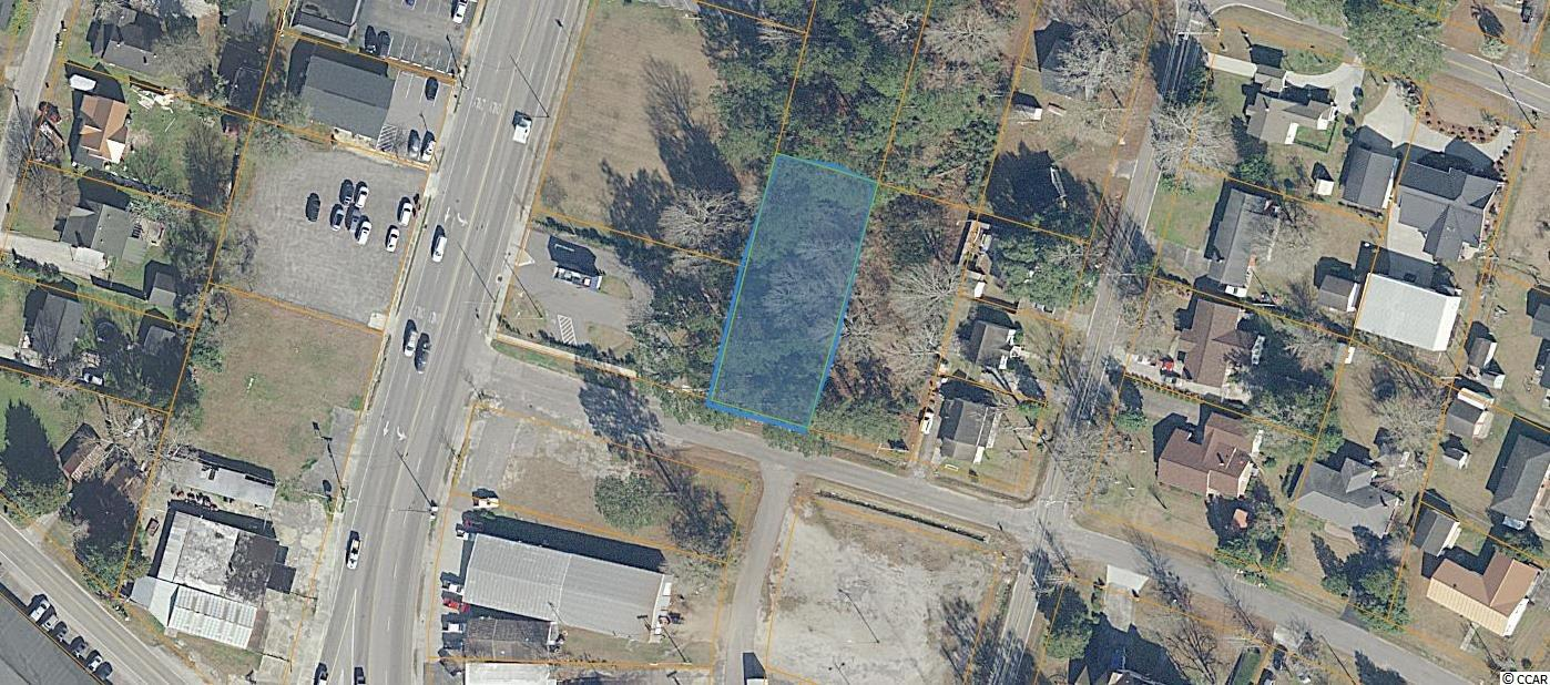Affordable Opportunity to build your custom home on this very private residential lot located just a couple of minutes from Downtown Conway.  All measurements and features are approximate and not guaranteed. It is the responsibility of the buyer to verify.