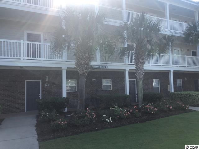 7 days before offer negotiation (7/26/2021). Lovely 2 bed 2 bath condo unit in the Willow Bend Barefoot Resort. A bit of TLC will bring make this unit your own. Kitchen is open to the living/dining area and the balcony overlooks a peaceful wooded area. Barefoot Resort offers lots of amenities including 15,000 square foot pool, 3 on-site restaurants, 2 clubhouses and 4 golf courses. Located close to beaches, shopping, dining and entertainment.