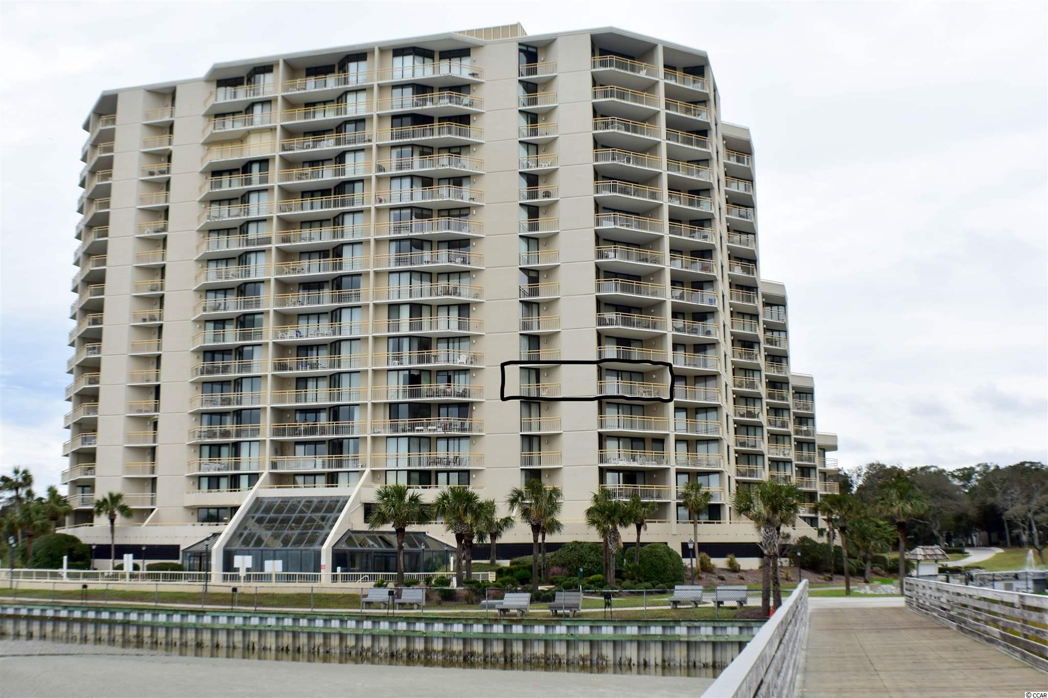 2 BR/ 2 BA recently updated oceanfront condo. Luxury vinyl plank and tile floors throughout. Ocean Creek has 57-acres of park-like grounds. 24-hour gated security, tennis center, pickleball court, putting green, multiple outdoor pools, and an indoor pool with whirlpool. The community boasts a wonderful oceanfront beach club with a snack bar and grill open in season, sand volleyball court, outdoor pool, playground, lockers, and restrooms. All figs. & sq. ft. approximate.