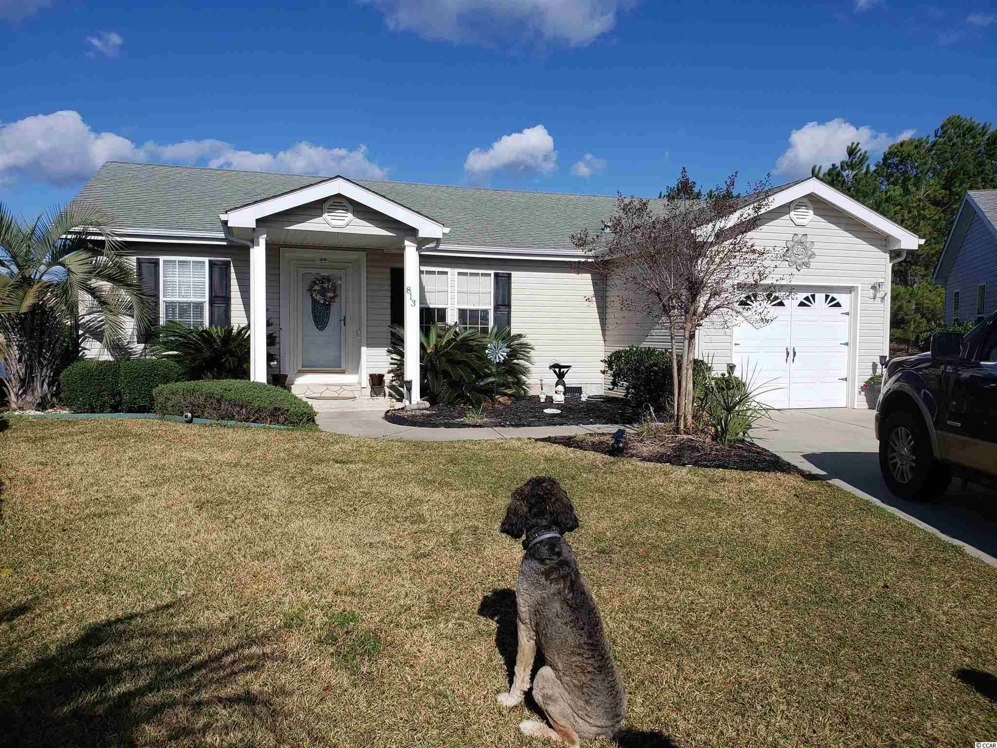 813 Windemere Ct., Conway, SC 29526