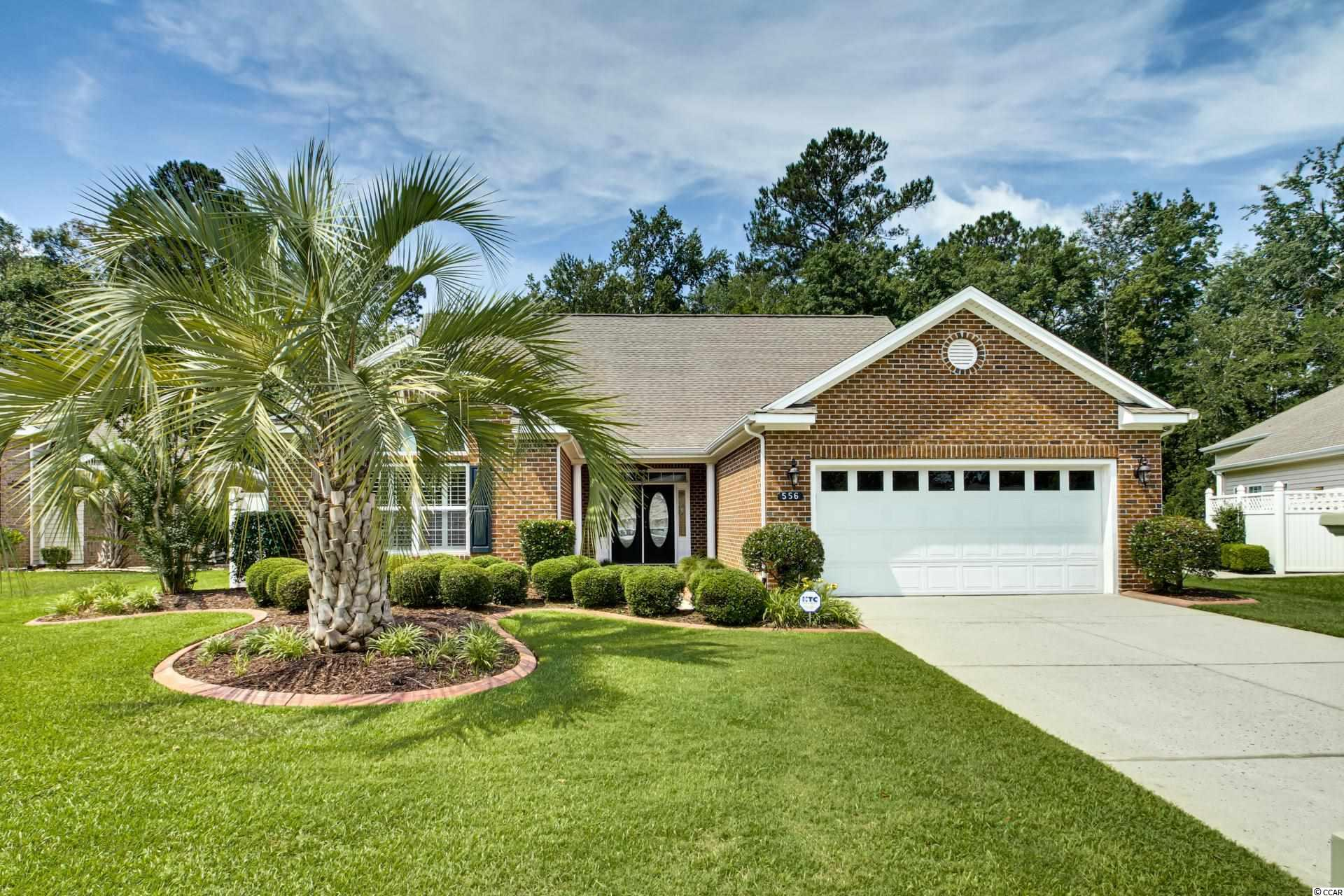 4BR/3.5BA All Brick Home in Arrowhead.  Large home located on Second Green of Cyprus Golf Course at Arrowhead Community. Large rooms, upgrades, high ceilings, Sun Room w/views of golf course.  Second floor has a large Bonus Room, Full Bath and large bedroom.  2 car garage plus storage.  D R Horton builder.