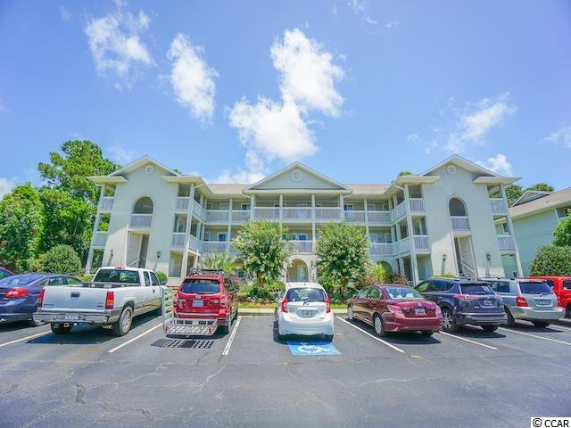 Welcome home to this amazing 2 bedroom/2 bath unit located in the Spinnaker Cove community in the heart of Little River, SC. This 3rd floor unit is located directly across from the intercostal waterway with an amazing golf course view. This unit comes with many new upgrades including granite counter tops and stainless steel appliances. Schedule your showing today!