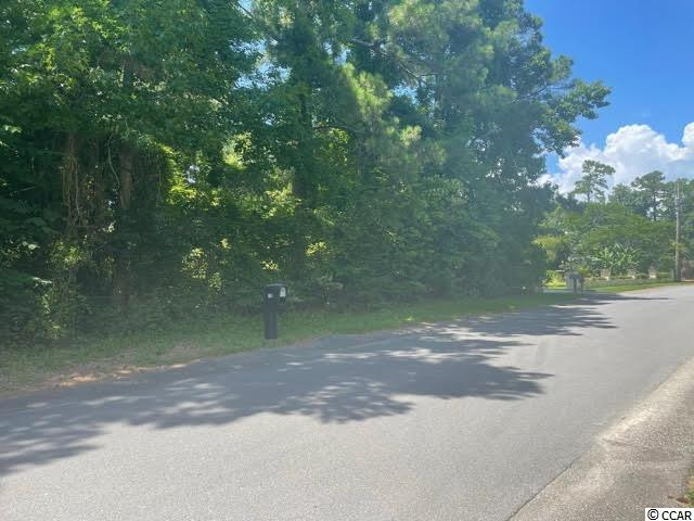 THIS BEAUTIFUL HALF ACRE LOT IS LOCATED ON THE LAKE.  NO HOA!!!  EASY GOLF CART RIDE TO THE BEACH AND RESTAURANTS.  COME BUILD YOUR PARADISE AT THE BEACH!