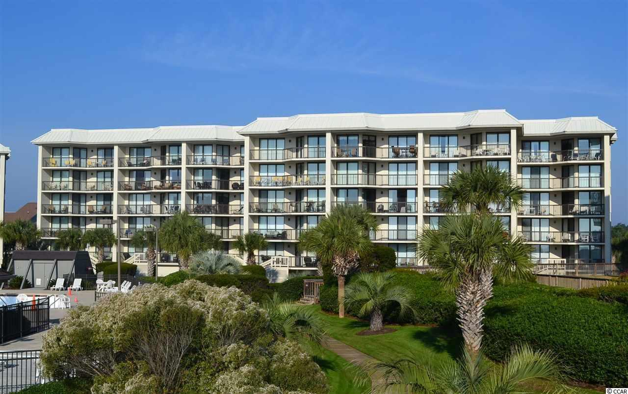 INTERVAL - 8 WEEKS TOTAL INTERVAL - SHARE I & II-  Enjoy 2 weeks per quarter! The Crescent, at Sandpiper Run a prominent fixture, in the gated community of Litchfield by the Sea. This direct, oceanfront condo is in immaculate condition while offering 3 bedrooms and 3 full baths. The interior is offered fully furnished.  You're new to your unit is just steps away from the pristine sand of the Atlantic Ocean. Relax on your expansive oceanfront balcony complete with picturesque views and ocean breezes. Truly tailored with recent updates, this condo awaits your next vacation getaway. Conveniently located near grocery stores, restaurants, top-notch medical care, and attractions such as the award-winning Brookgreen Gardens and Huntington State Park and only 70 miles from Charleston. Voted number one vacation destination in the country! Enjoy all the amenities of Litchfield by the Sea including tennis, fishing, walking and bike paths, marsh, and creek access, & one of the best beaches in South Carolina! You will love this low maintenance & carefree lifestyle. Responsibly maintained by convivial ownership group.