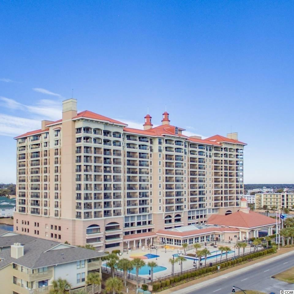 Get That Ocean View - Without The Price Tag! Great 8th floor center condo with unobstructed views. Tilghman is a premier residence and has all the amenities you would expect from a resort. This is a fully furnished updated unit. No Carpets. Public parking and Rest rooms steps away from the beach access for your guests. Whether you want a 2nd home, private residence or great rental this one is going to fit the bill. Tastefully decorated and ready for your enjoyment. Hurry while it is available.