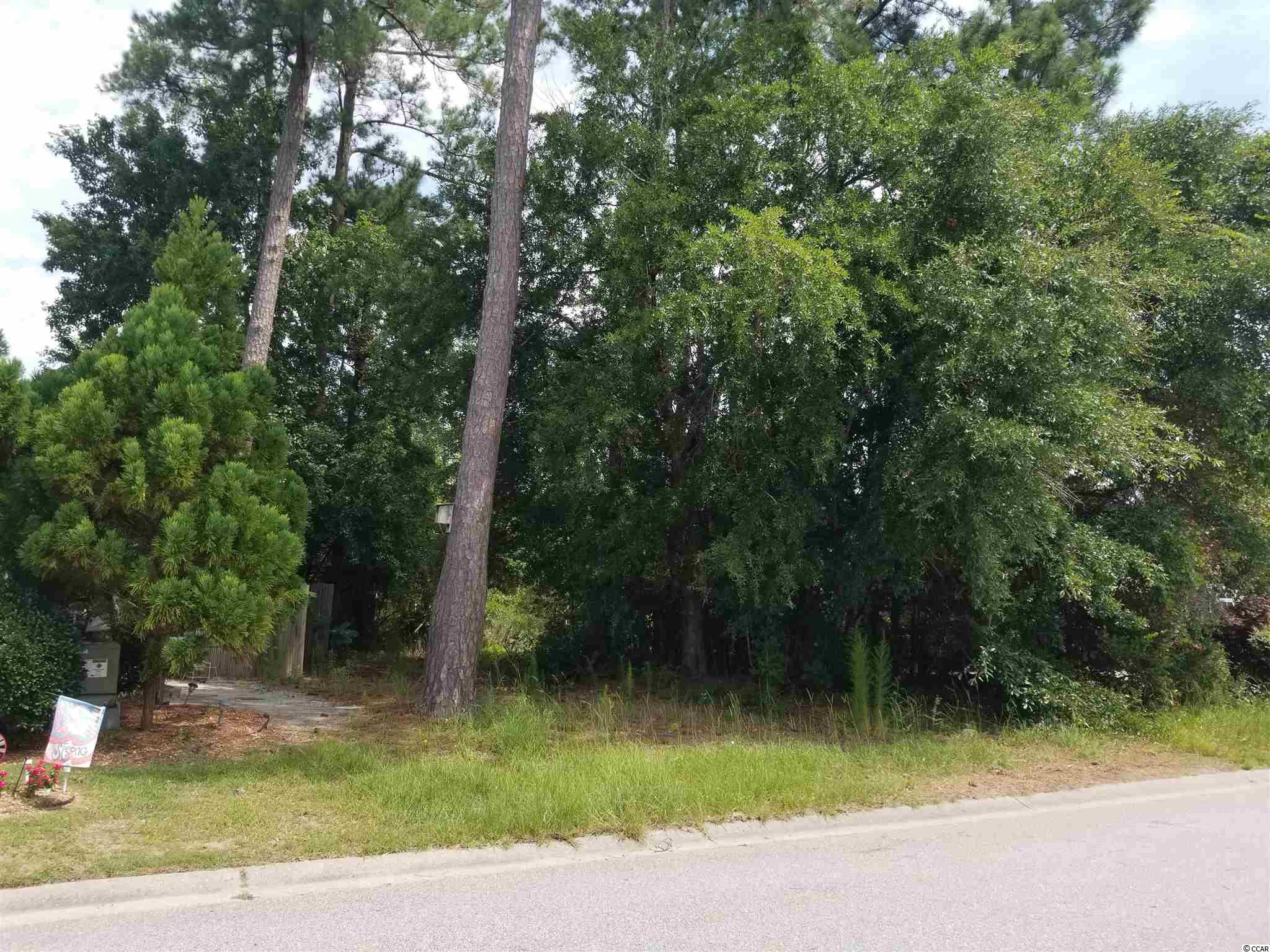 Acreage in Heather Lakes. Two lots being sold together with a combined total of 8.96 acres.