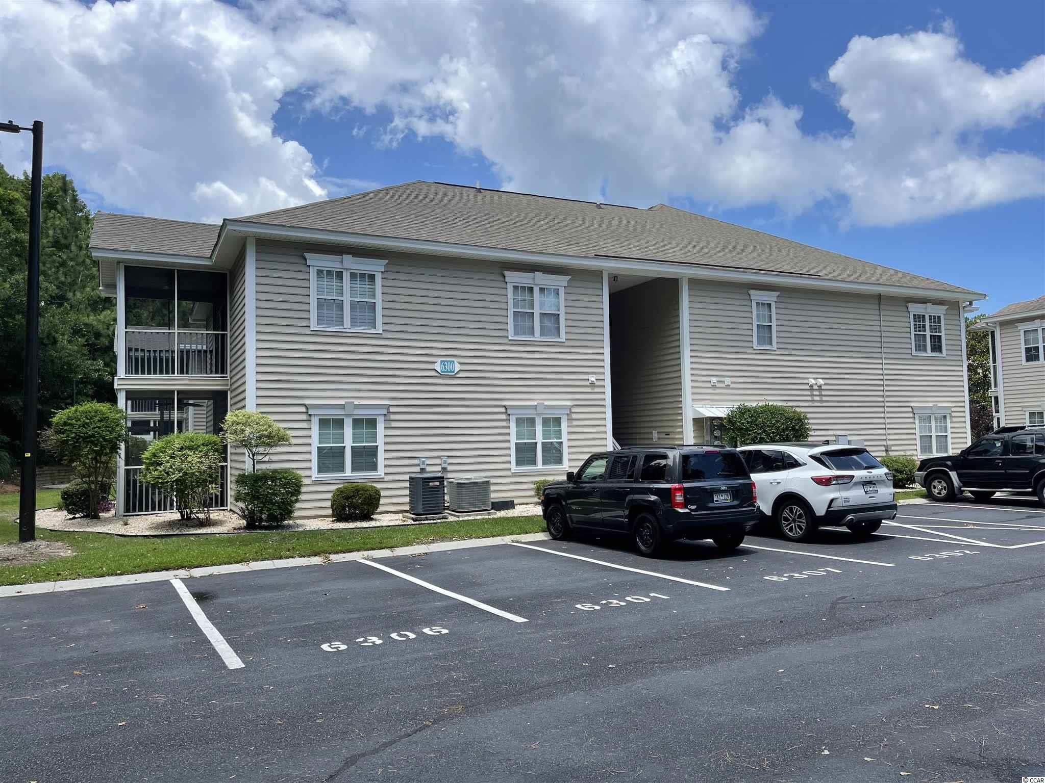 Check out this beautiful 3 bedroom, 2 bath condo in the sought after Sweetwater community in Murrells Inlet. This condo features updated flooring throughout, a split bedroom floor plan and an open kitchen, living and dining room concept. The spacious screened in porch overlooks the pool area. The convenient location is close to shopping, dining, the beach and the very popular Murrells Inlet Marshwalk!
