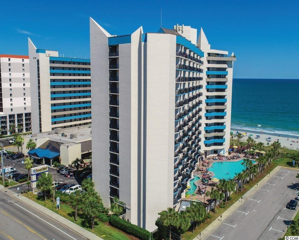 DON'T MISS THIS RARE OPPORTUNITY TO OWN ONE OF THE MOST REQUESTED CONDOS AT OCEAN REEF! WHETHER YOURE LOOKING FOR A VACATION GET AWAY, OR AN OUTSTANDING INVESTMENT PROPERTY, THIS CONDO WILL EXCEED ALL YOUR WANTS AND NEEDS!! IT OVERLOOKS THE POOL AND OUR AMAZING BEACH! ENJOY YOUR COFFEE ON YOUR OCEAN VIEW BALCONYEACH MORNING, WHILE LISTENING TO THE PEACEFUL SOUNDS OF MOTHER EARTH!! DON'T LET THIS RARE OPPORTUNITY SLIP AWAY!! COME PUT YOUR TOES IN THE SAND AT THE OCEAN REEF! Ocean reef boasts thrilling water attractions like the shipwreck water park for children with water slide and tranquil pools. also great place to have breakfast daily and bar to have tasty cocktails with beautiful views of the ocean. It has a convenience store and game area also. Great property either as an investment or second vacation home!