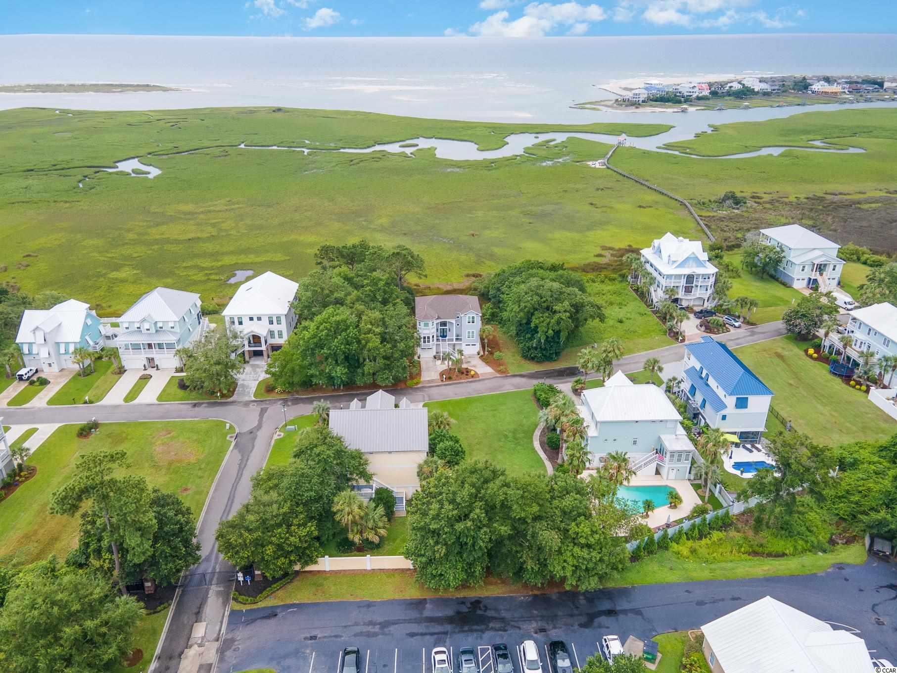 Perfect opportunity to build your dream home in beautiful Pawleys Island! Small gated community is quiet, a short ride to the beach and absolutely gorgeous. Don't wait, this property wont last long. Call today with any questions or to schedule a showing.