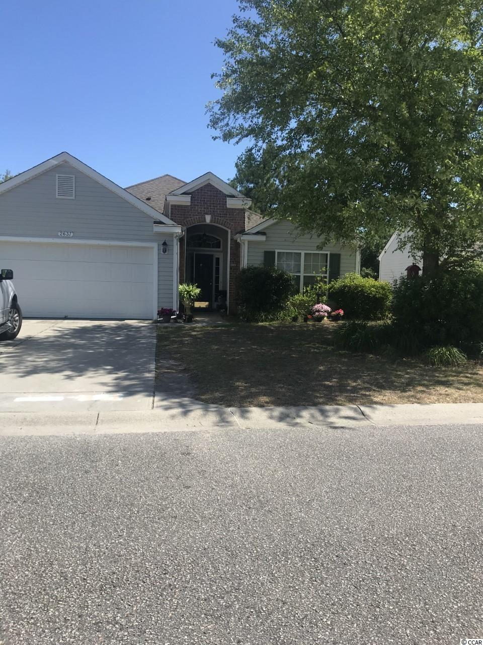 Home is located at the Farm in the Carolina Forest. # bedrooms and 2 full baths. Community has 2 pools, playground, exercise room, basketball courts, and bicycle lanes. The Farm is located close to shopping, schools, restaurants, and entertainment.