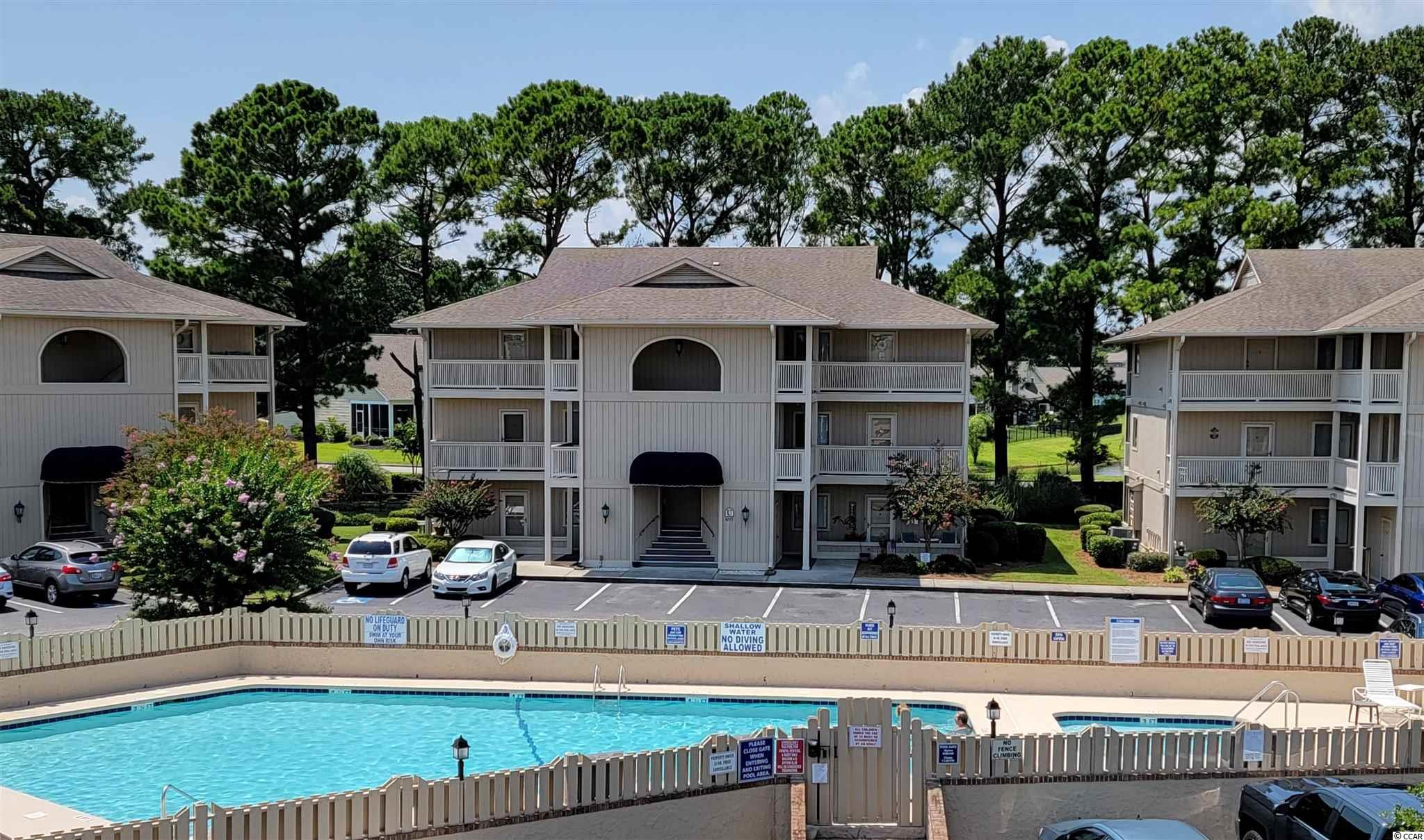 JUST LISTED..... Great price for the perfect beach/golf getaway located just a few miles from the beautiful beaches of Cherry Grove and North Myrtle Beach. Close to dining, shopping, golf, and boating. Little River offers great restaurants w/dining on the Intracoastal Waterway, home of the Blue Crab Festival.   Don't wait ....Popular Cypress Bay listings are all under contract at this time.