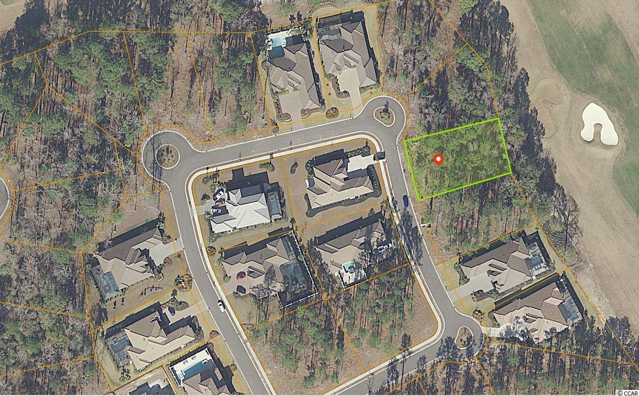 Best available Enclave lot on Grande Dunes Member golf course.  Excellent views and prime building lot.  You can use any Builder on this lot and there is no timeframe to build.  This lot #15 is .34 acres +/-