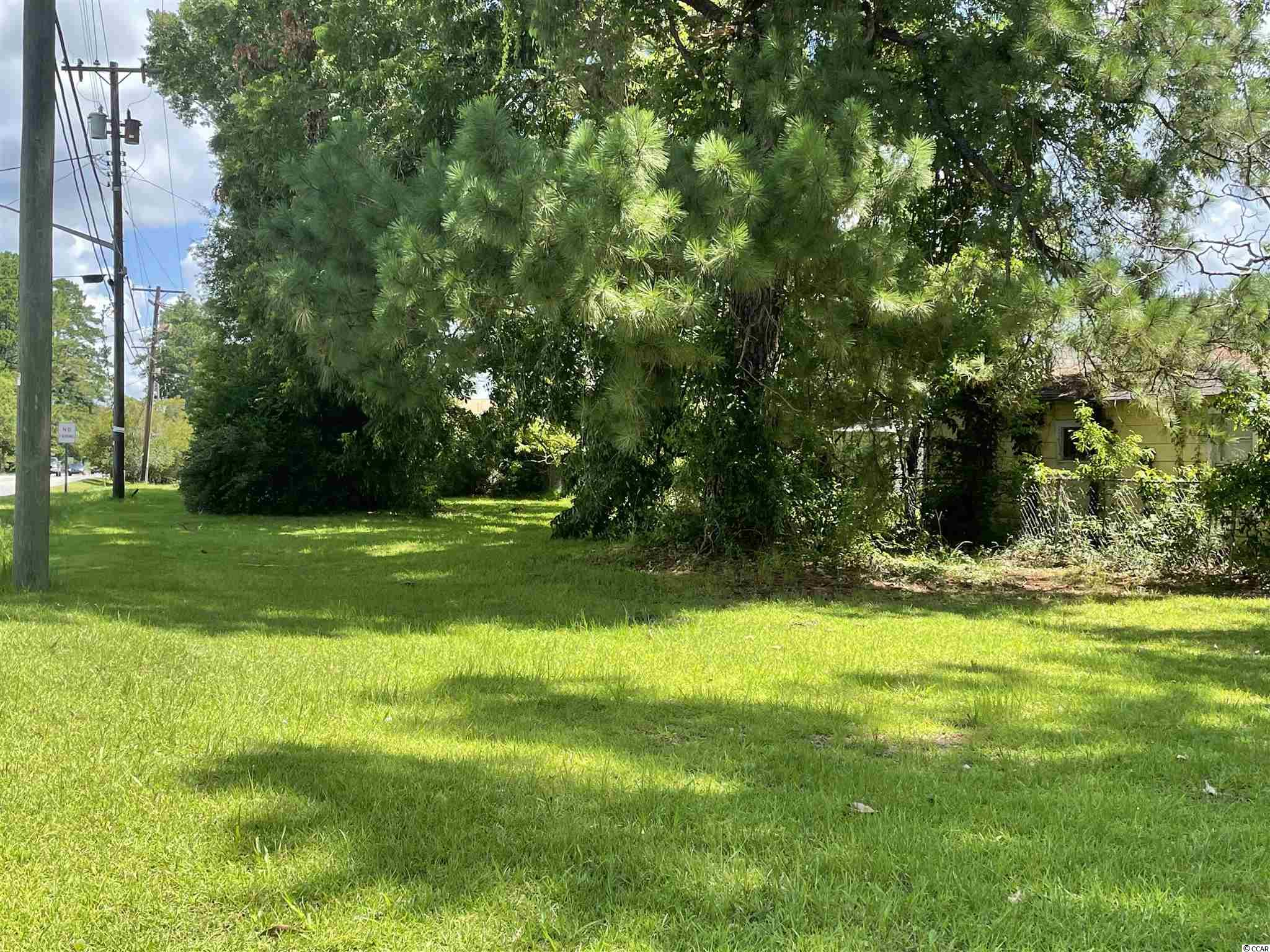 If you have been looking to build your new home in the Historical Waterfront City of Georgetown, SC. This residential lot is ready for a foundation! Just about 2.5 miles from the historic waterfront downtown area of Georgetown, SC build your new home here, and enjoy all of the history and culture of Georgetown, SC which is the third oldest city in South Carolina. This is an opportunity you don't want to miss.