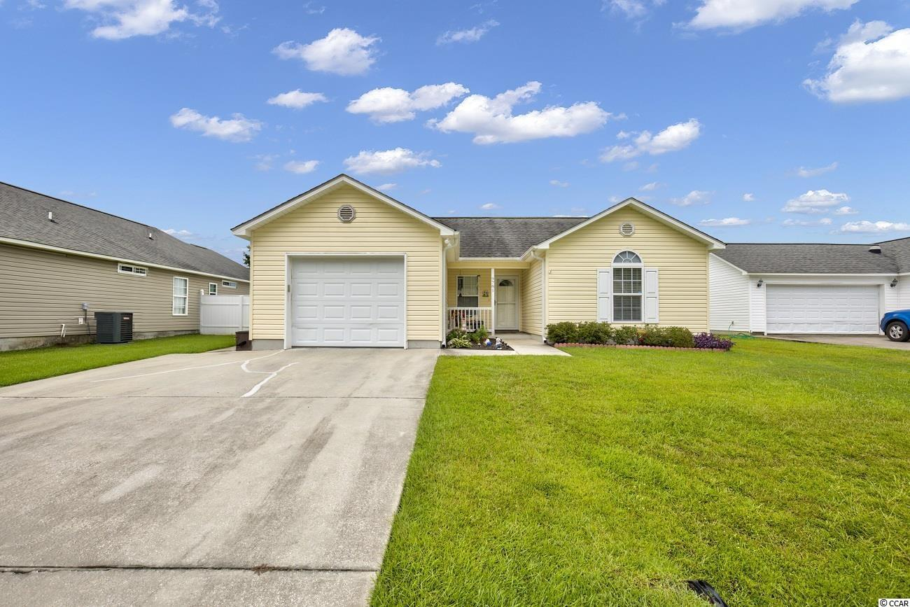 This home lives beautifully! Neat as a pin single family ranch style home with vaulted family room, spacious ensuite master bedroom, jack and jill style guest bedrooms with full bathroom, screened porch, and tidy level backyard.  This home has an Elevation Certificate, which means it is built high enough it will NOT flood. Flood insurance may still be required by a mortgage lender, but it is a much lower premium than otherwise, similar to a property not in a flood zone. Furthermore, per insurance agent, this area will no longer be considered in a flood zone at all as of December 16 when the new FEMA maps go into effect.