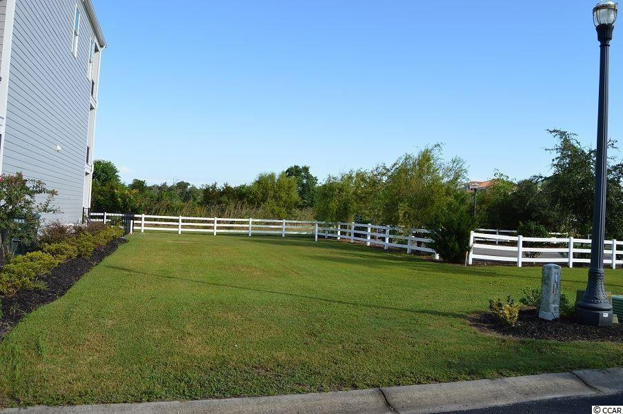 Build your dream home on this corner lot with Intracoastal Waterway views in the waterway community of Marina Bay Colony.  This community offers a community pool and is walking distance to the marina, Boardwalk Billy's and Local on the Water.  Close to shopping , restaurants, golf courses and the sparkling ocean.  Don't miss your opportunity to build your dream home !  Don't build time frame and you can choose your own builder!
