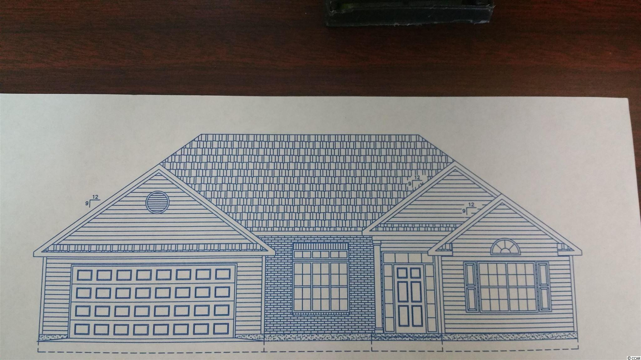 This lovely home is to be built, drop by the property anytime to check it out! Photos on listing are from home already built. This home is the last lot of 6 to be built in the desirable, established community of Country Club Landing, on Country Club Drive in the city of Conway. Drawing of the floorplan for this home is a rendering of a previously built home. No lot premiums for this beautiful lot. Call today to start LIVING YOUR COASTAL LIFE, just 18 miles from the BLUE ATLANTIC OCEAN, in sunny South Carolina!