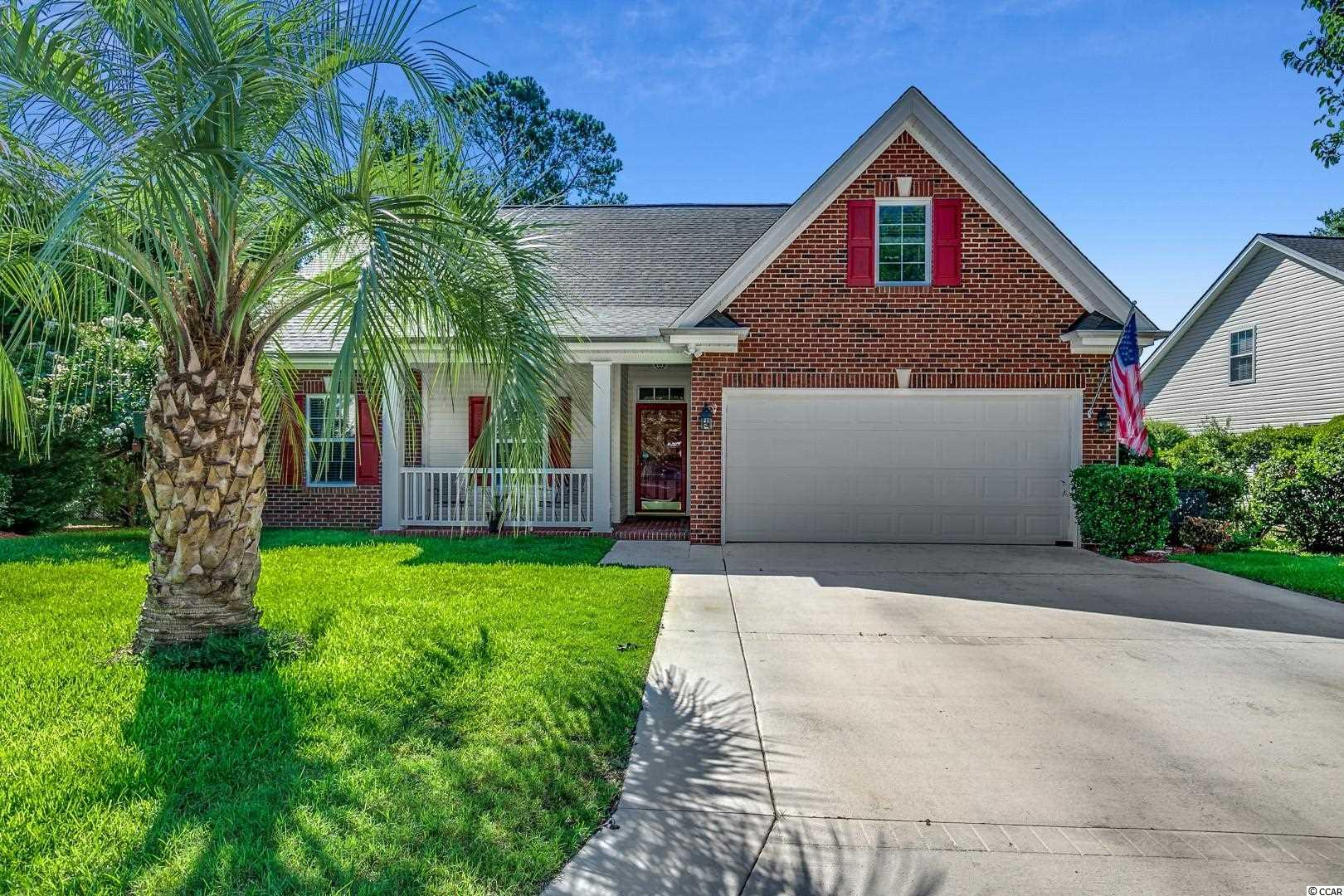 Take a look at this beautiful cozy 4 br 2 ba home that offers a fireplace, Carolins Room, Hot Tub. Home is located in the sought after community of Heather Lakes. You will find it close to the state line of NC and across the street from Lowes Food Shopping Center. Enjoy an afternoon strolll around the lake or take a cool down in the community pool. Thinking about a seafood dinner at famous Calabash or checking out the live shows and entertainment in North Myrtle Beach, Sunset at the Beach or Ocean Isle Beach. Anyway you flip it you will enjoy and not want to leave! Square footage is approximate and not guaranteed. Buyers responsible for verification.