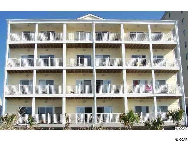 This huge ocean view condo is in the Ambassador Villas building on the beach side of Ocean Blvd. Unreal potential as an investment! This 8 Br 7 Bath mega condo w 5 En Suites is perfect for golf groups, multiple families, sports teams (Myrtle Beach is a Sports Tourism leader) Youth Groups, Reunions Etc. Sleeping 22 plus enables groups to enjoy their time together at the beach while dividing the cost and saving people money while your investment collects the benefits!  Priced well below nearest equal comps...you will easily realize the potential of this cash cow!   This kitchen with granite countertops boast 2 full size refrigerators to and ample cabinet space for your guest!   All measurements are approximate and data are deemed reliable but are not guaranteed, buyer and/or buyer's agent to verify.