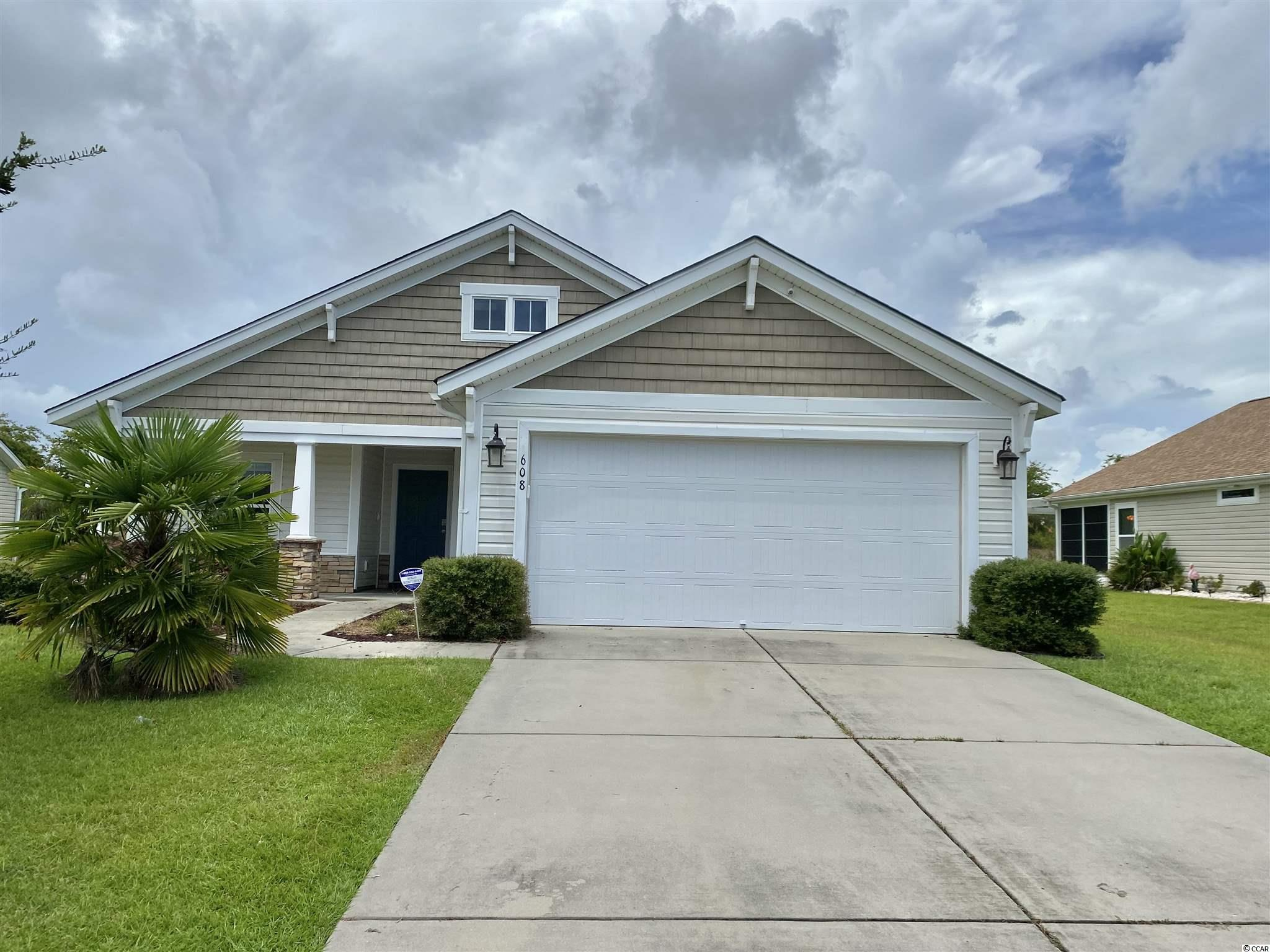 Lafayette Park is a great place to live. Enjoy the community pool and tennis courts just at the end of the street. Just minutes from the sandy beaches of the Atlantic Ocean, shopping, restaurants, and family amusement areas. Many golf courses in the area.