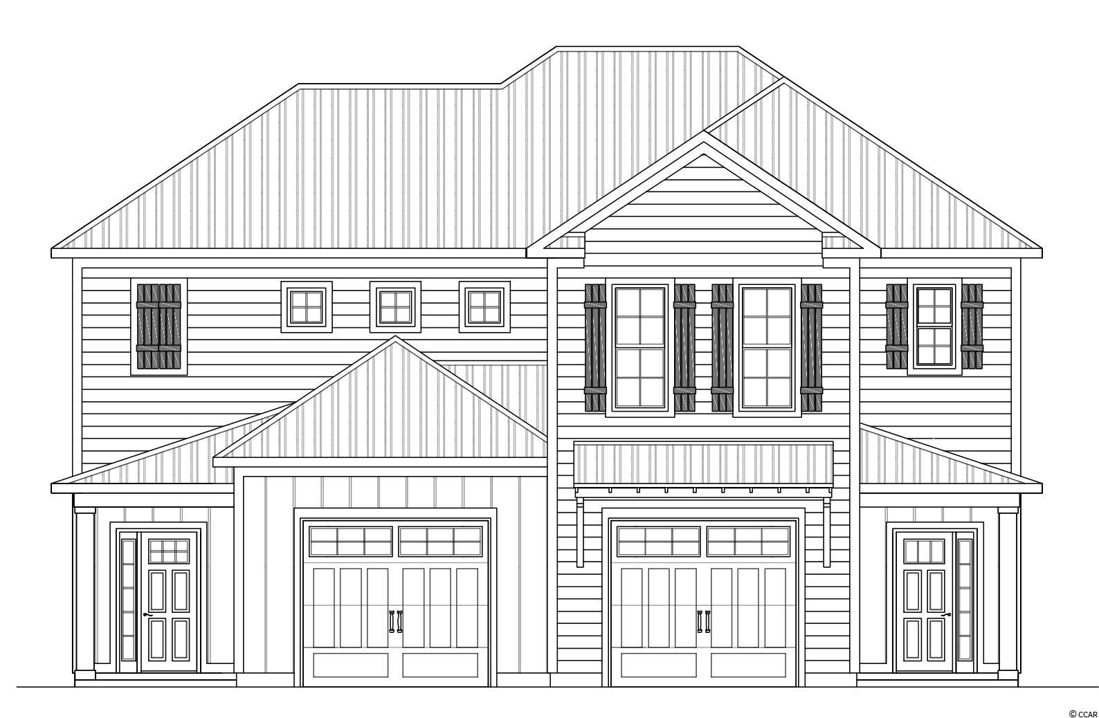 Beautiful paired residence community under the oaks in Pawleys Island.  This 10 resident community tucked away is the perfect place to call home, or to have as the vacation get away.  Hardie Plank siding, LVP flooring throughout, granite countertops in the kitchen, custom cabinets, upgrades galore.  Call today!!  Pictures are of a similar model and do not represent the exact home.
